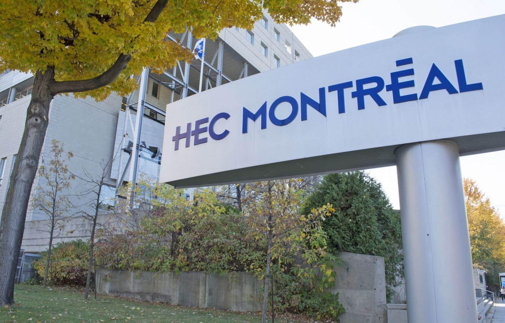 HEC Montréal prépare depuis plusieurs années son projet de pavillon au centre-ville. Dès 2013, le directeur de l'établissement, Michel Patry, avait affirmé en commission parlementaire à Québec qu'un nouveau pavillon au centre-ville lui paraissait essentiel.