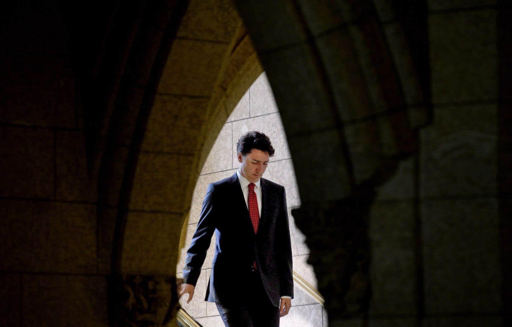Cette première session de l'ère Trudeau a par ailleurs permis de prendre le pouls du nouveau contexte parlementaire engendré par l'indépendance sénatoriale 2.0.