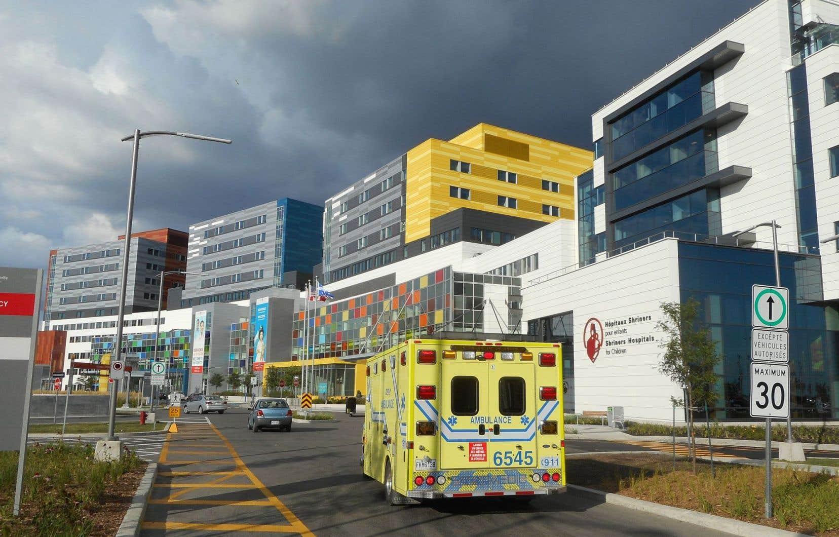 Le Centre universitaire de santé McGill (CUSM) s'est doté d'une politique interne qui permet d'exempter son unité des soins palliatifs de l'application de la loi sur l'aide à mourir.
