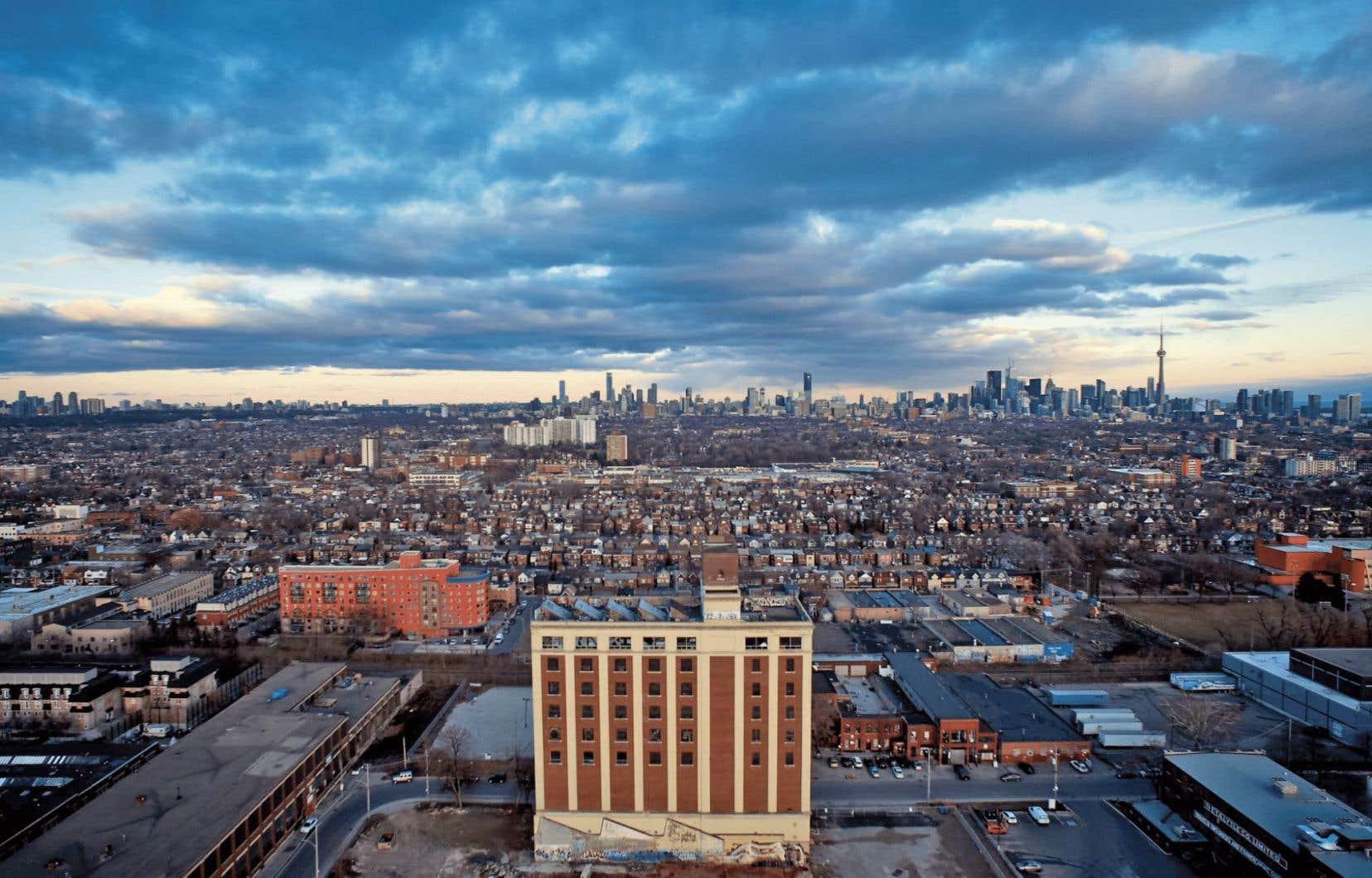 Le nouveau MOCA occupera 25000 pieds carrés d'un édifice bâti en 1919 et utilisé par l'industrie automobile jusqu'en 2006.