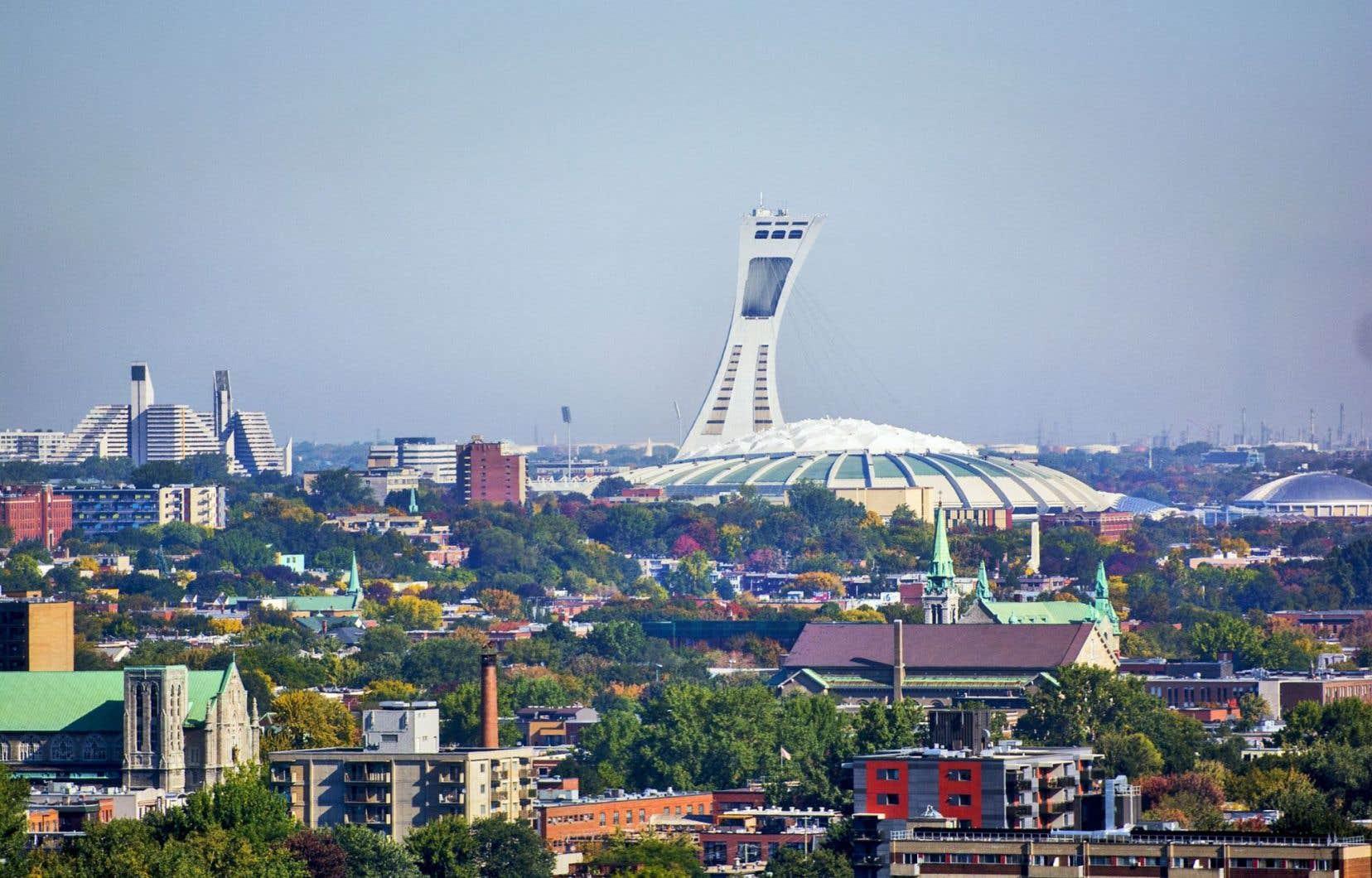 Parmi les legs des Jeux olympiques de Montréal, il y a d'abord le stade lui-même, dont la conception architecturale suscite l'envie et la convoitise à l'échelle internationale.