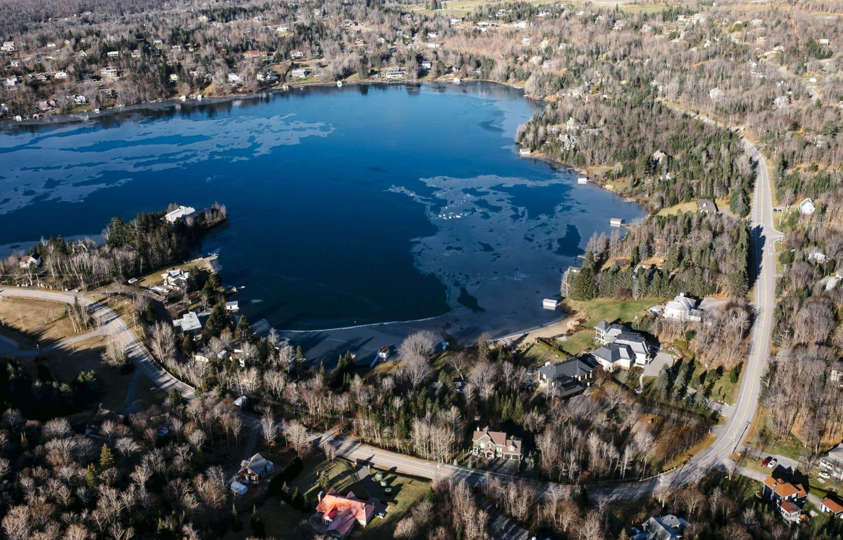 Des propriétaires de Lac-Beauport pourront bénéficier de l'assouplissement annoncé jeudi.