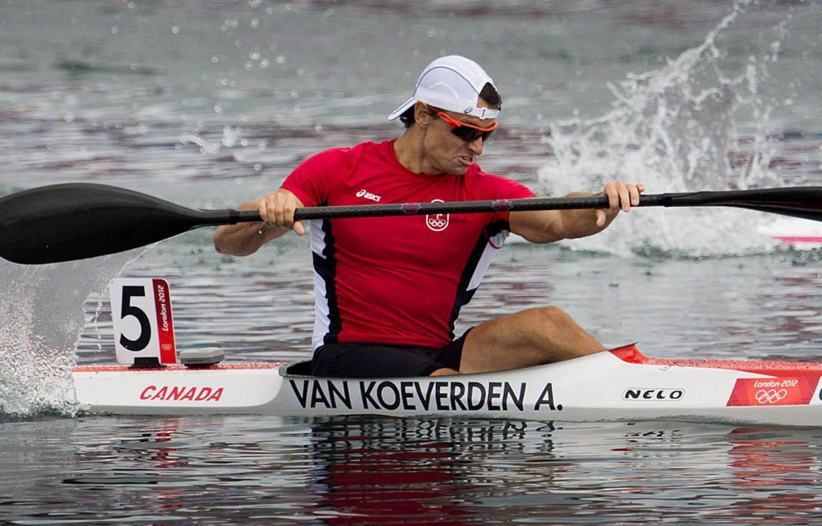 Van Koeverden croit que la communauté sportive n'est pas nécessairement surprise des conclusions de l'enquête.