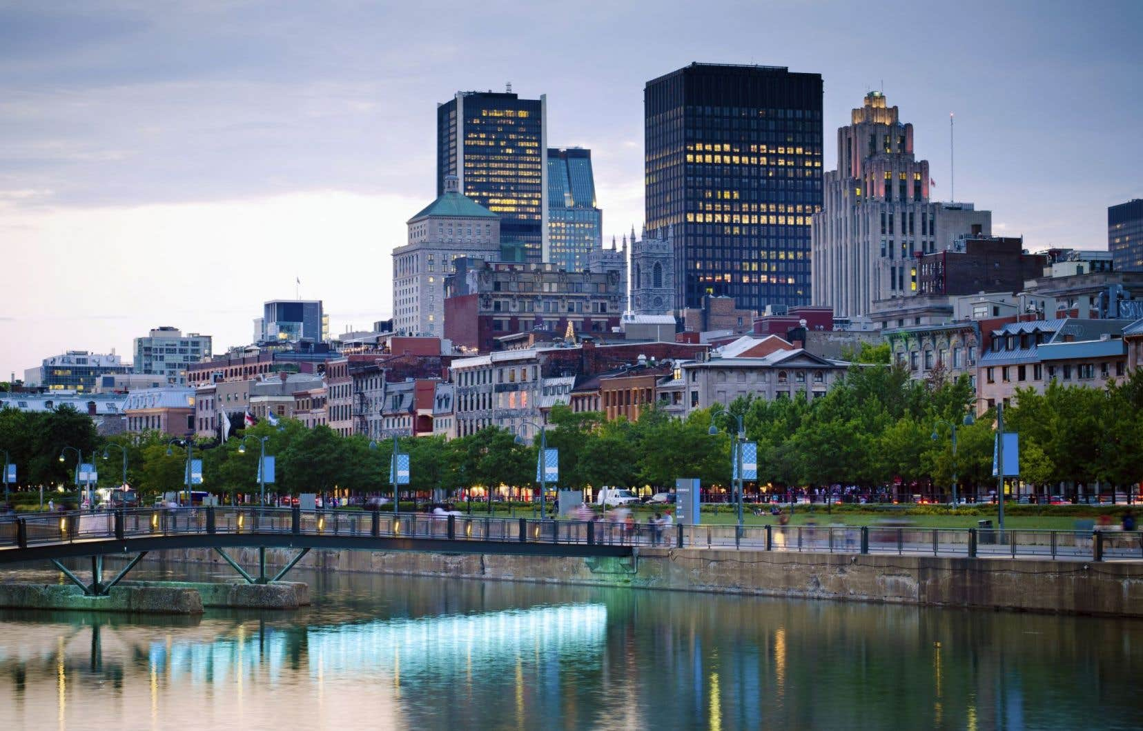 Le milieu bâti québécois incarne l'histoire du Québec et est une manifestation tangible de sa culture.