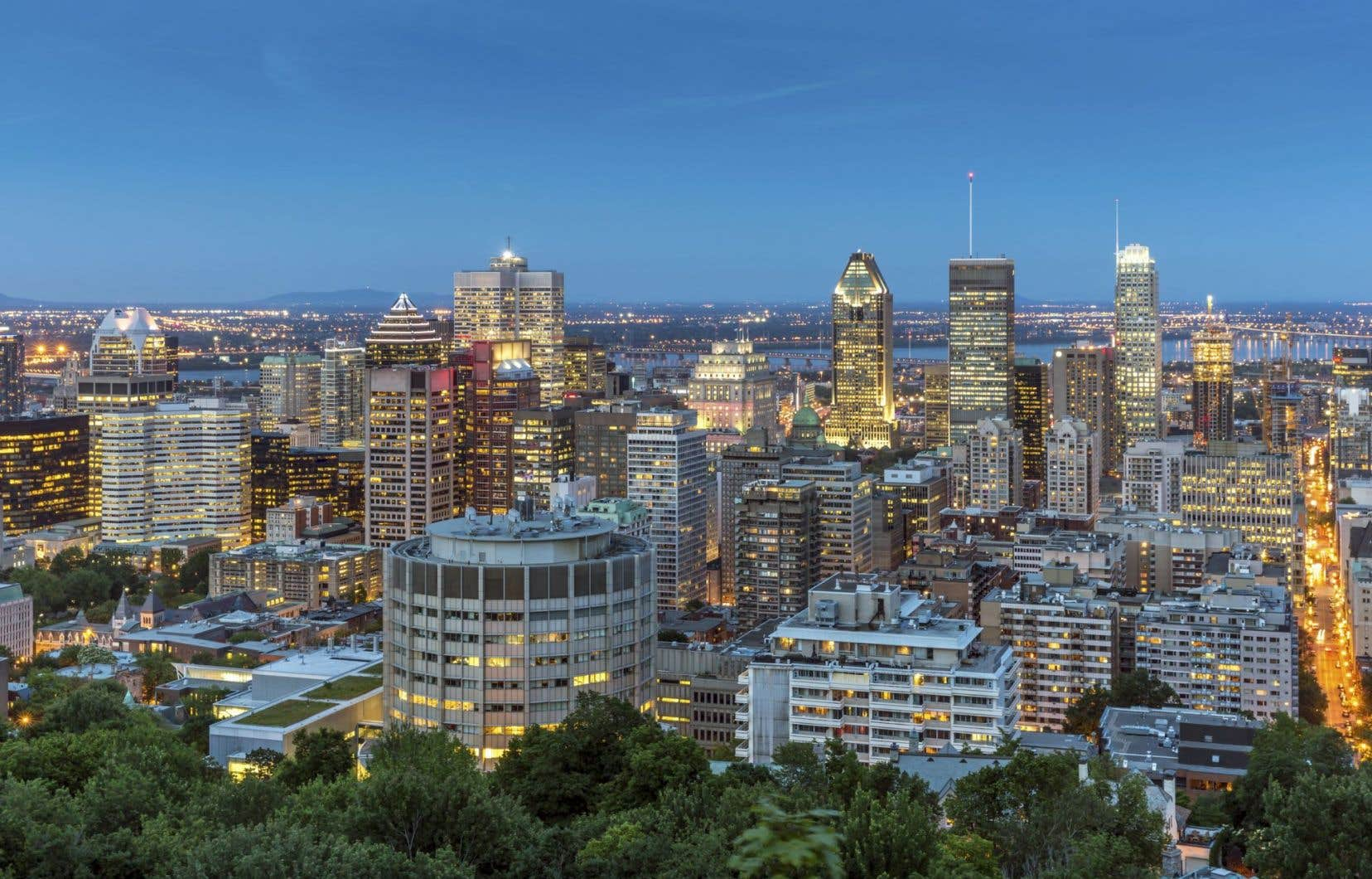 «Montréal gagnerait donc à intensifier ses efforts en matière de diplomatie internationale en se joignant à un plus grand nombre de regroupements», estime Philippe Fournier.