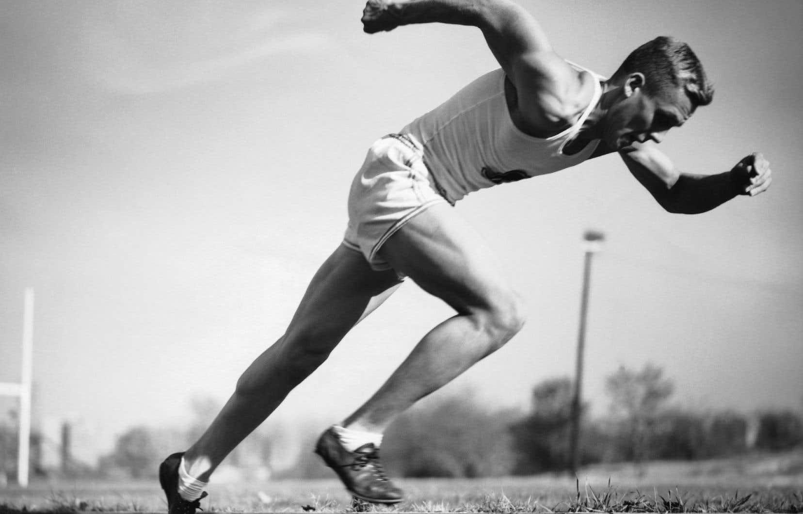 Dès la fin du XIXesiècle, l'arsenal de dopage des sportifs inclut la cocaïne et l'héroïne, les deux substances pouvant être associées — on parle aujourd'hui de «speedball».