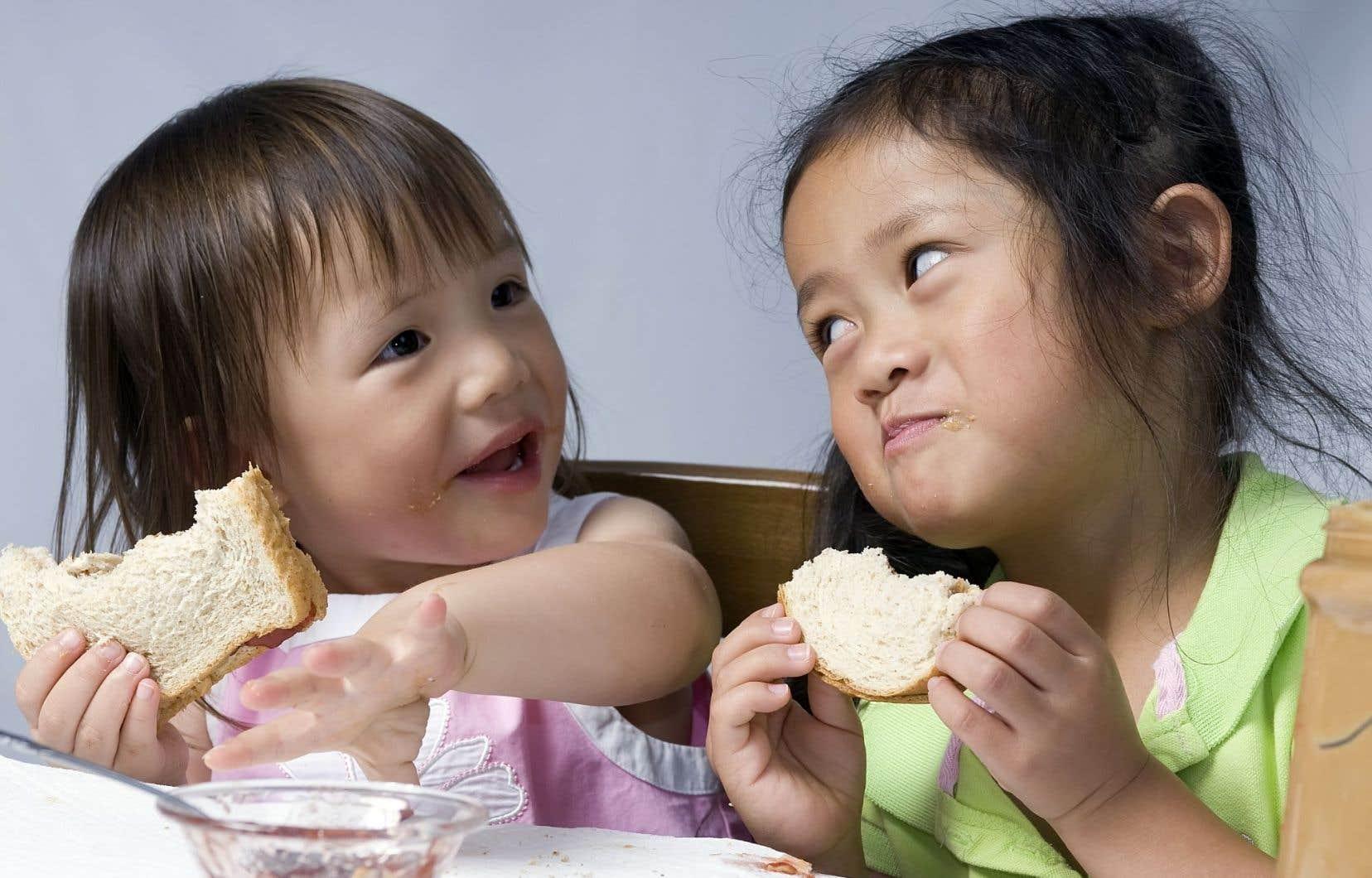 L'immunothérapie précoce chez les enfants peut éradiquer complètement les allergies