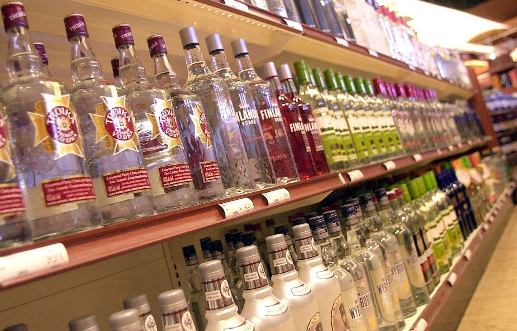 L'organisme Éduc'alcool fait de la prévention au sujet de la consommation d'alcool.