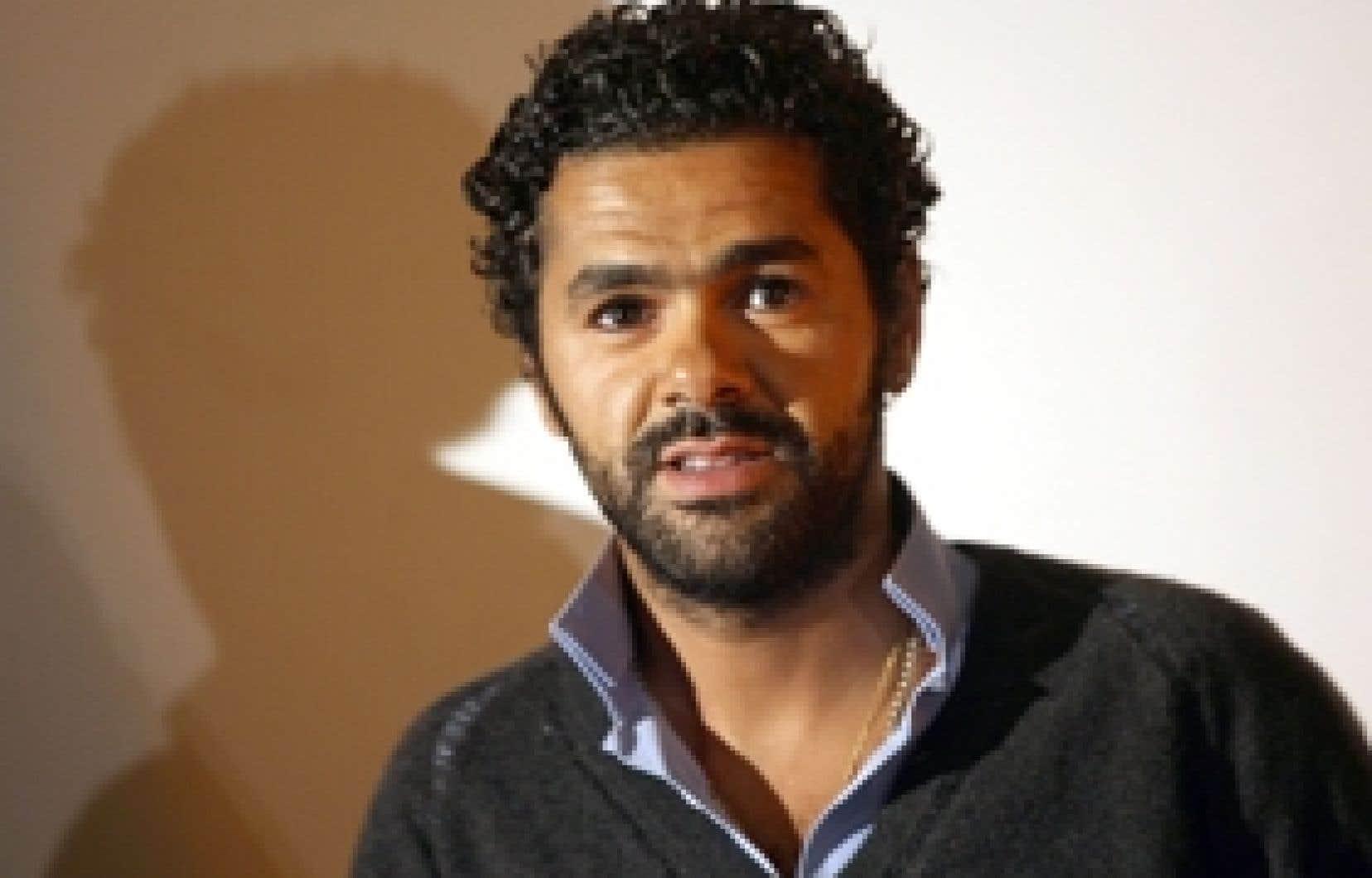 Jamel Debbouze s'emporte surtout contre «le racisme ordinaire».