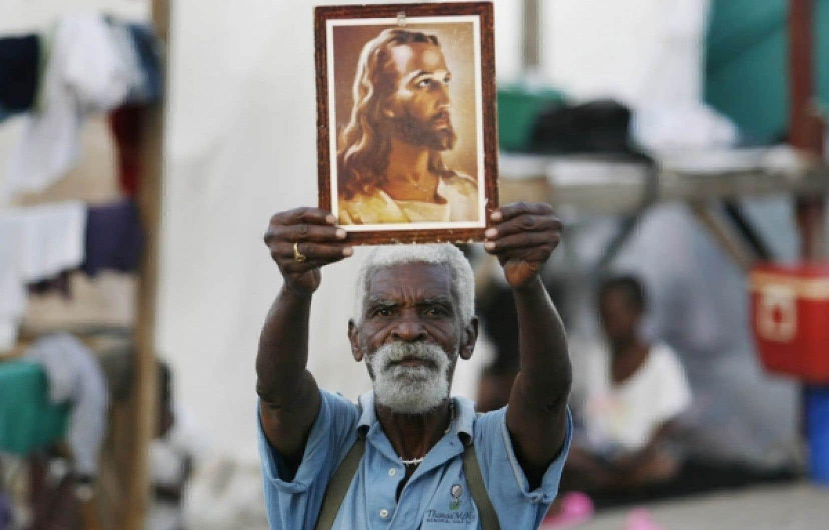 Haïti constitue une terre hospitalière pour les «Églises nouvelles».