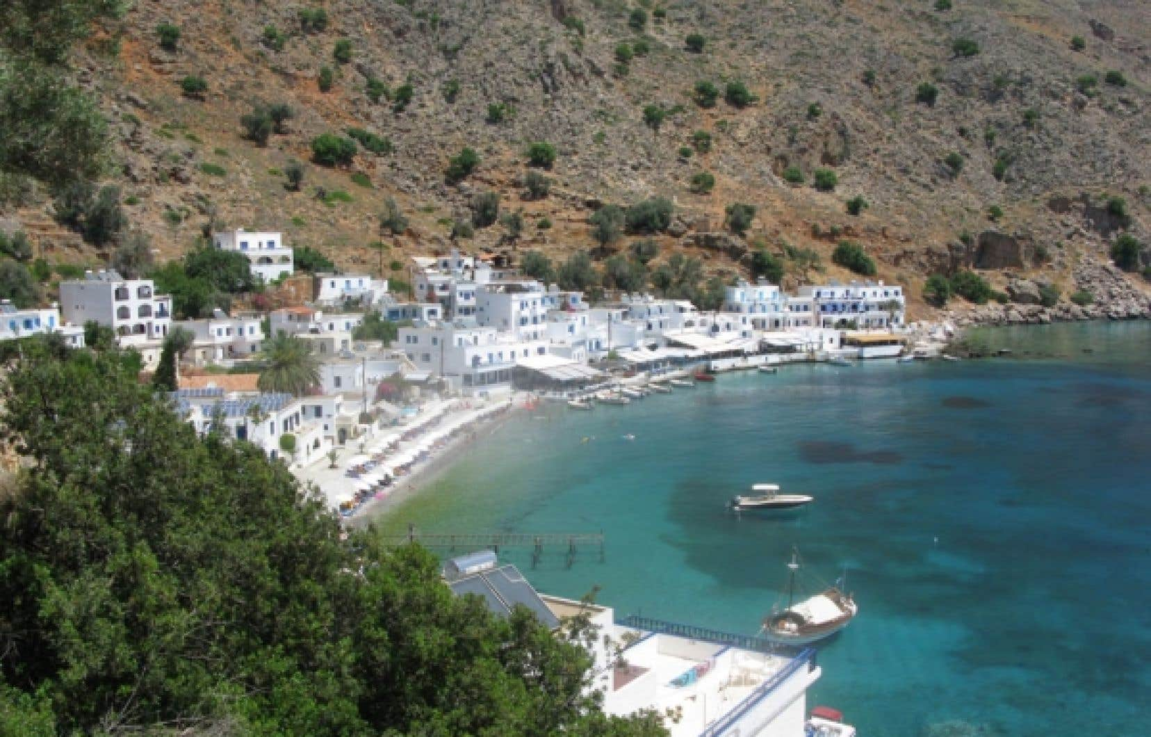 Datant de Crète