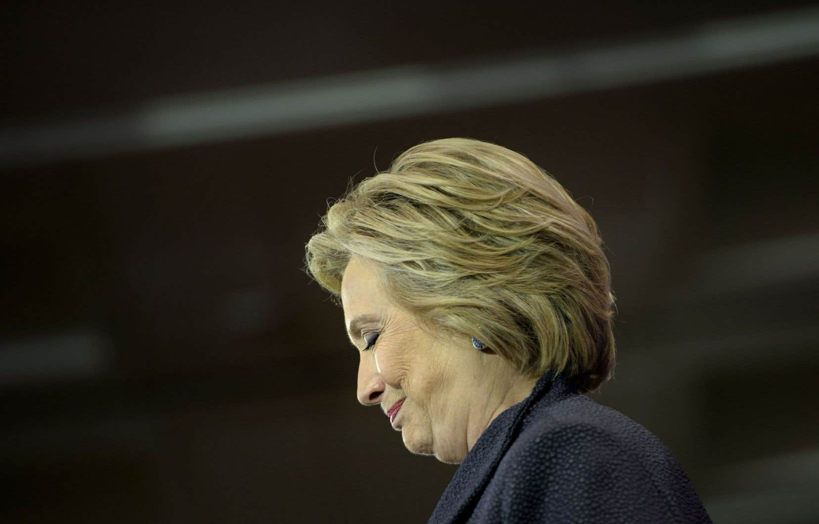La planète médiatique américaine a abondamment traité la question du malaise d'Hillary Clinton cette semaine, se demandant si son état de santé actuel lui permettrait d'assumer la présidence.