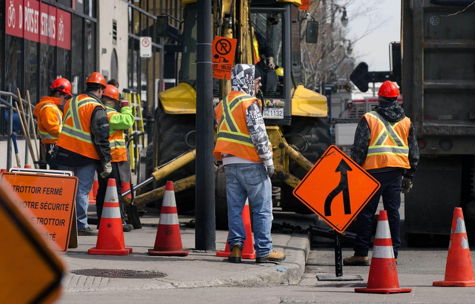 Le président de l'UMQ, Bernard Sévigny, s'attend à «une session très municipale» à Québec au cours des prochains mois.