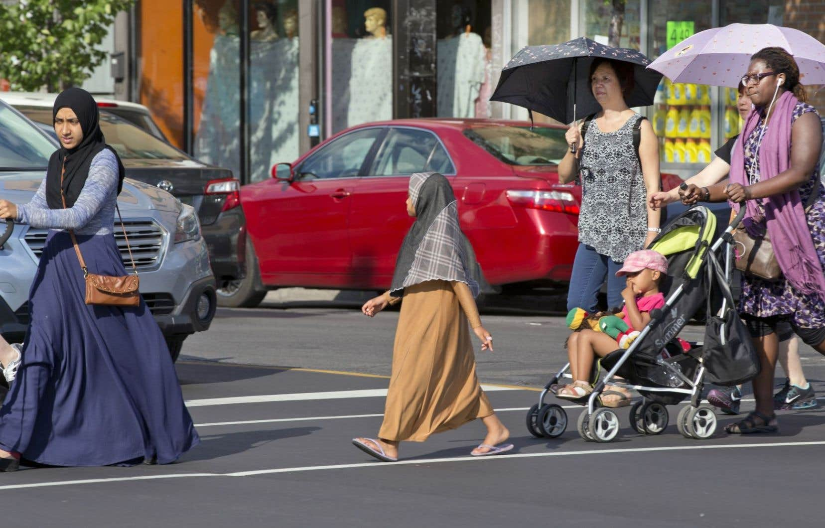 «Il y a plus qu'une façon de définir le multiculturalisme et l'interculturalisme», selon Jack Jedwab.