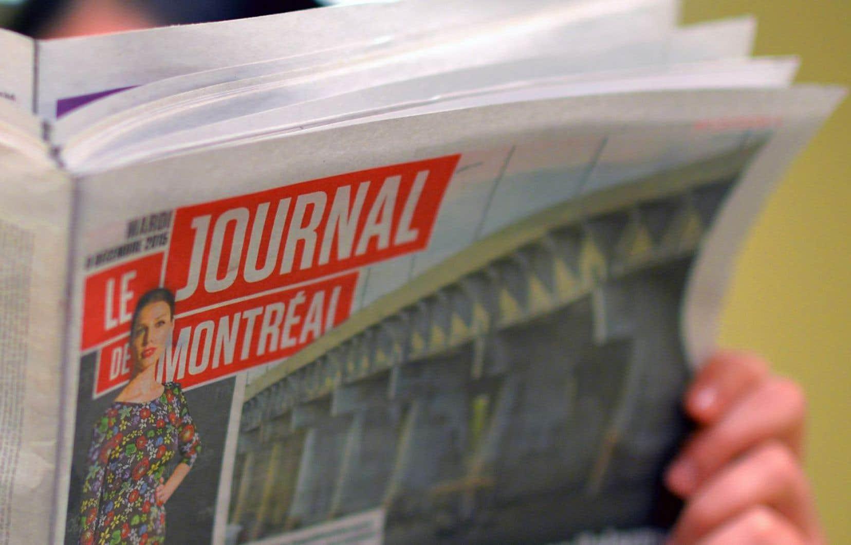 <p>Le directeur de l'information du <em>Journal de Montréal</em>, George Kalogerakis, affirme catégoriquement que le reporter judiciaire n'a posé aucun geste illégal pour obtenir ses informations.</p>