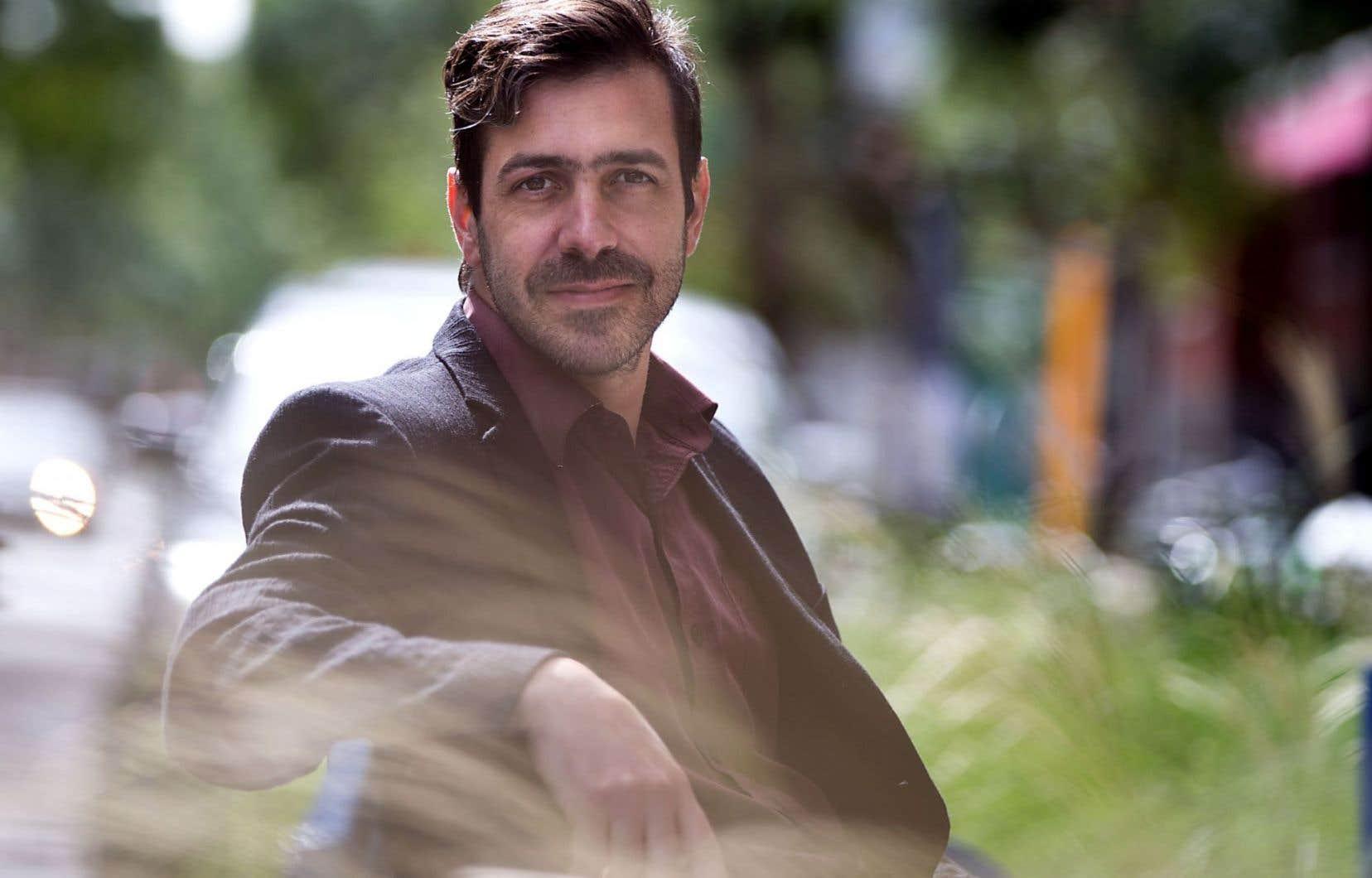Fernando López-Escrivá a réalisé un documentaire sur l'avortement au Chili. Son film sera présenté simultanément mercredi au Québec, au Chili, en Colombie, en Équateur, au Pérou, en Bolivie, au Mexique et aux Pays-Bas.