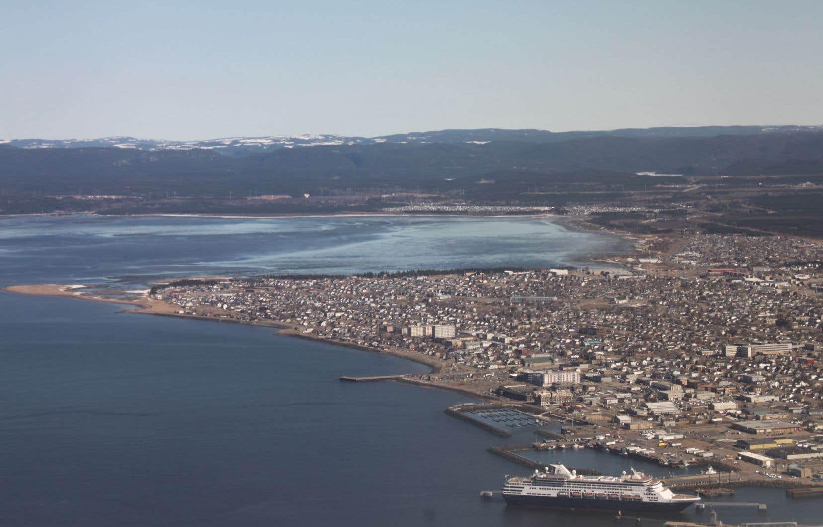 Quelque 25 millions de dollars ont déjà été injectés par Québec dans Mine Arnaud.