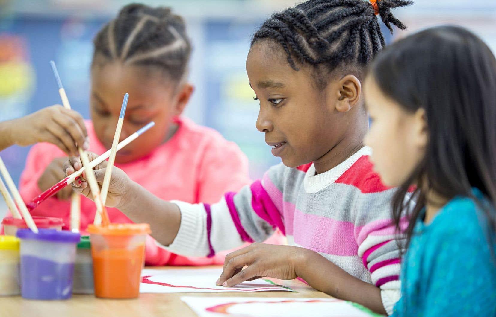 La FAE a décidé cette année de mettre en vedette les classes et écoles spécialisées ainsi que leur personnel enseignant.<br />