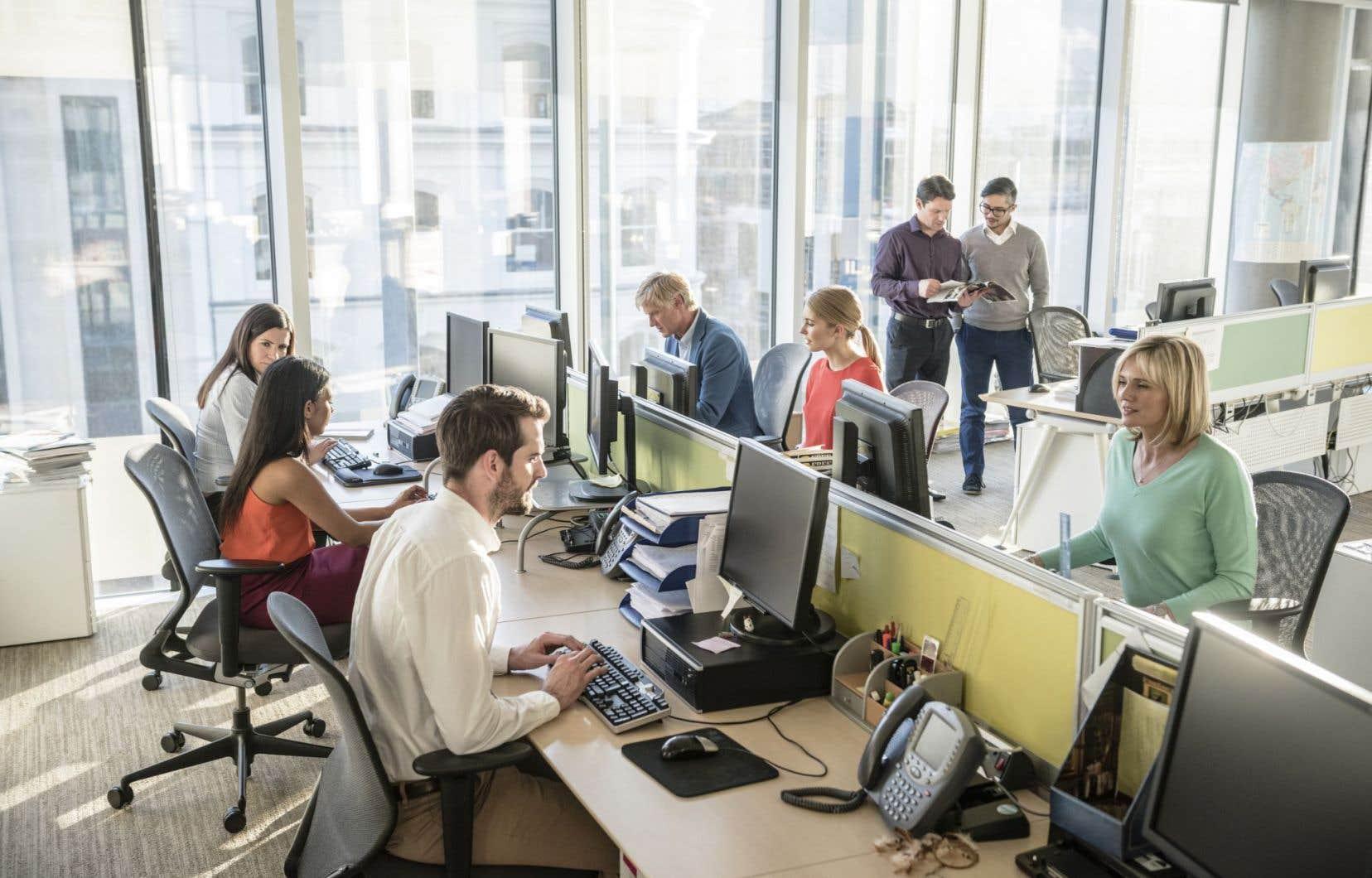 Les professionnels en ressources humaines veulent notamment se rapprocher des gestionnaires.