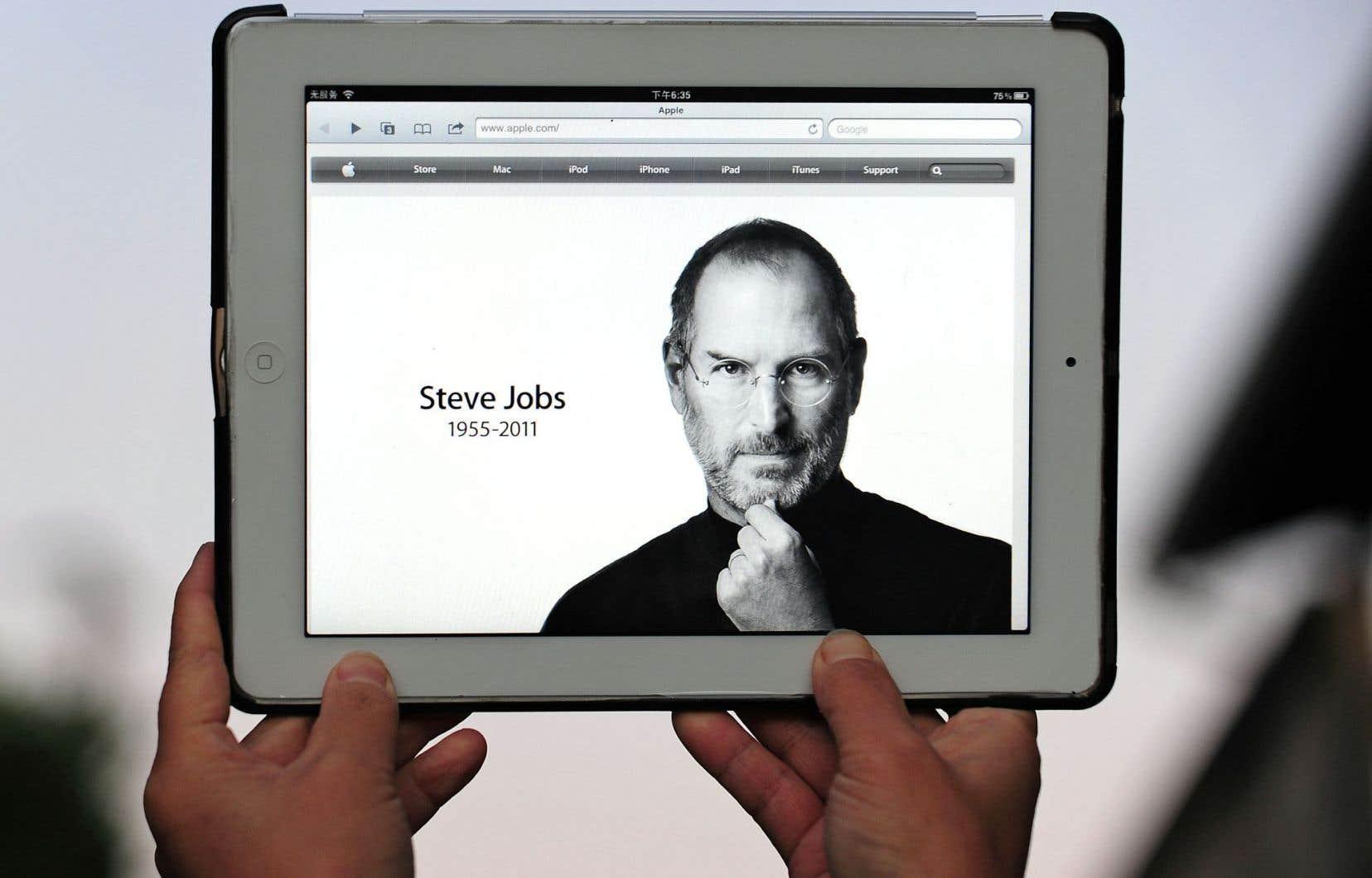 Cinq ans après le décès de Steve Jobs, certains s'interrogent sur l'avenir d'Apple.