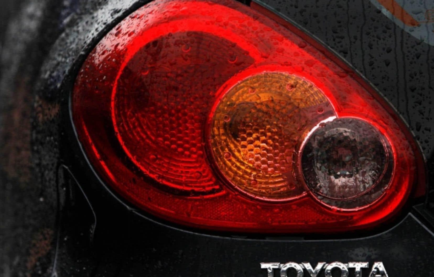 Toyota a annoncé hier la reprise complète de sa production en Amérique du Nord.