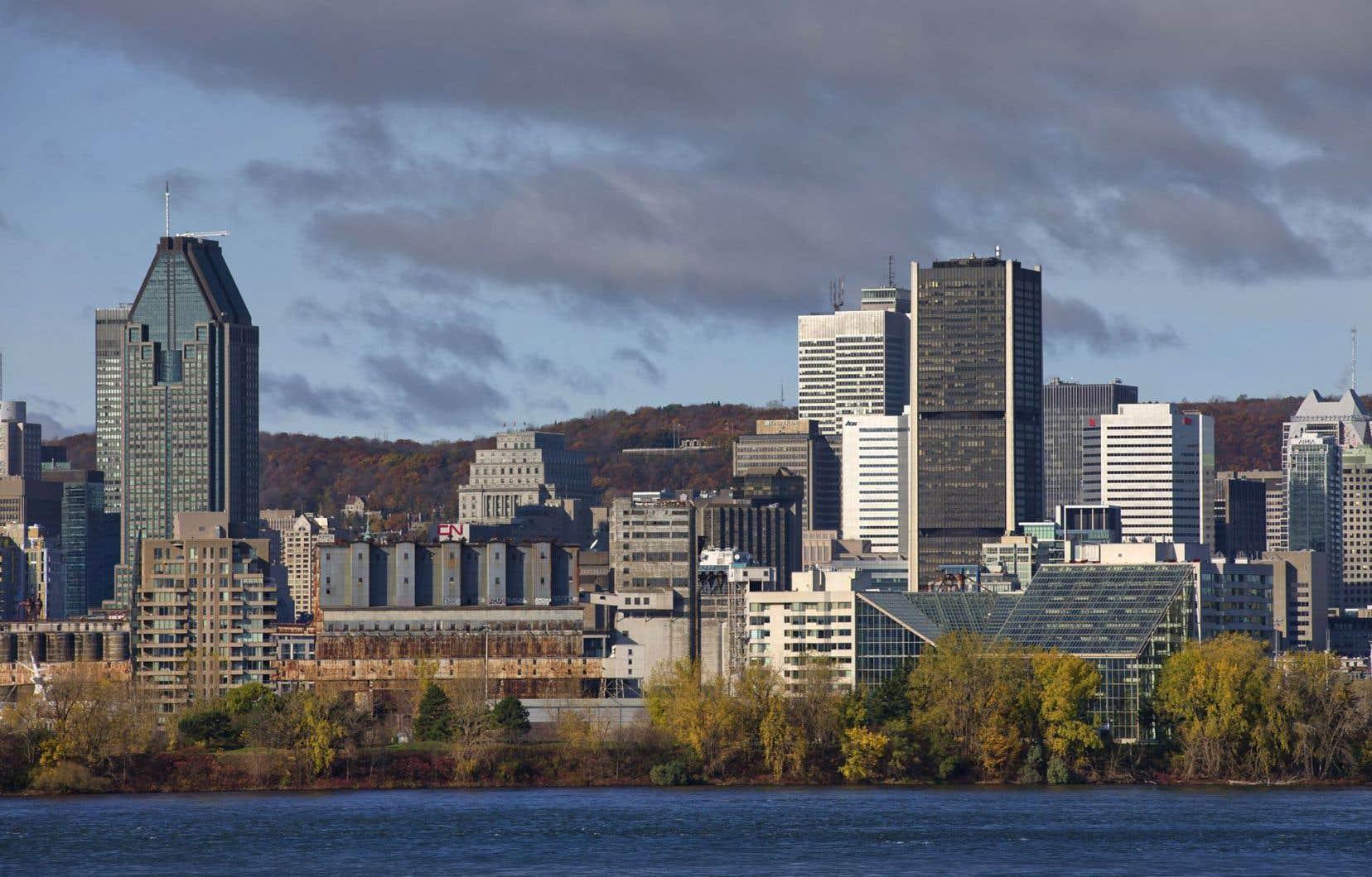 L'engouement suscité par Montréal pour le tourisme d'affaires provient notamment de sa réputation de ville attrayante, où il est possible de faire la fête.