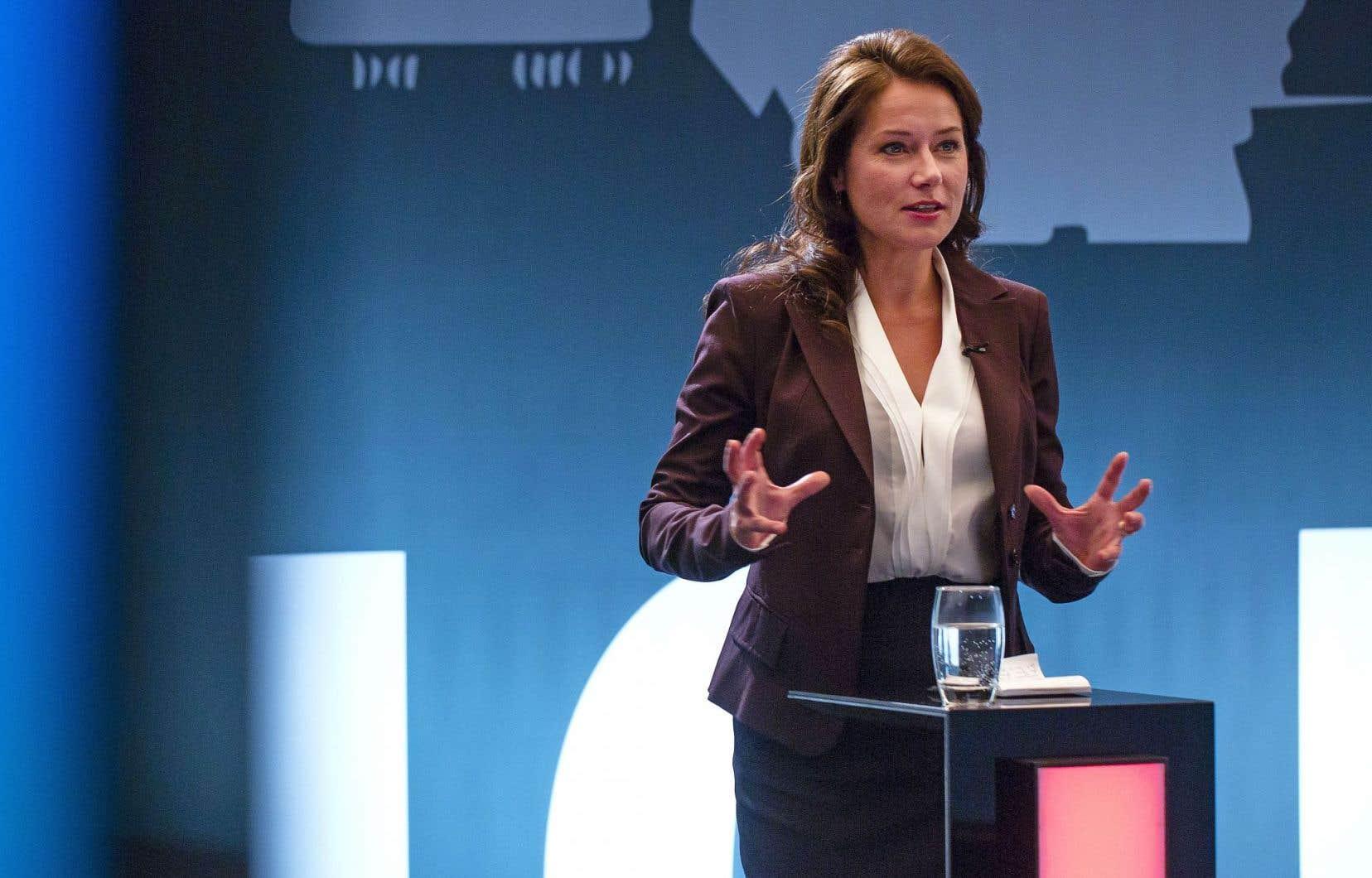 La série danoise «Borgen» est l'une des productions de ce pays qui ont le plus voyagé.