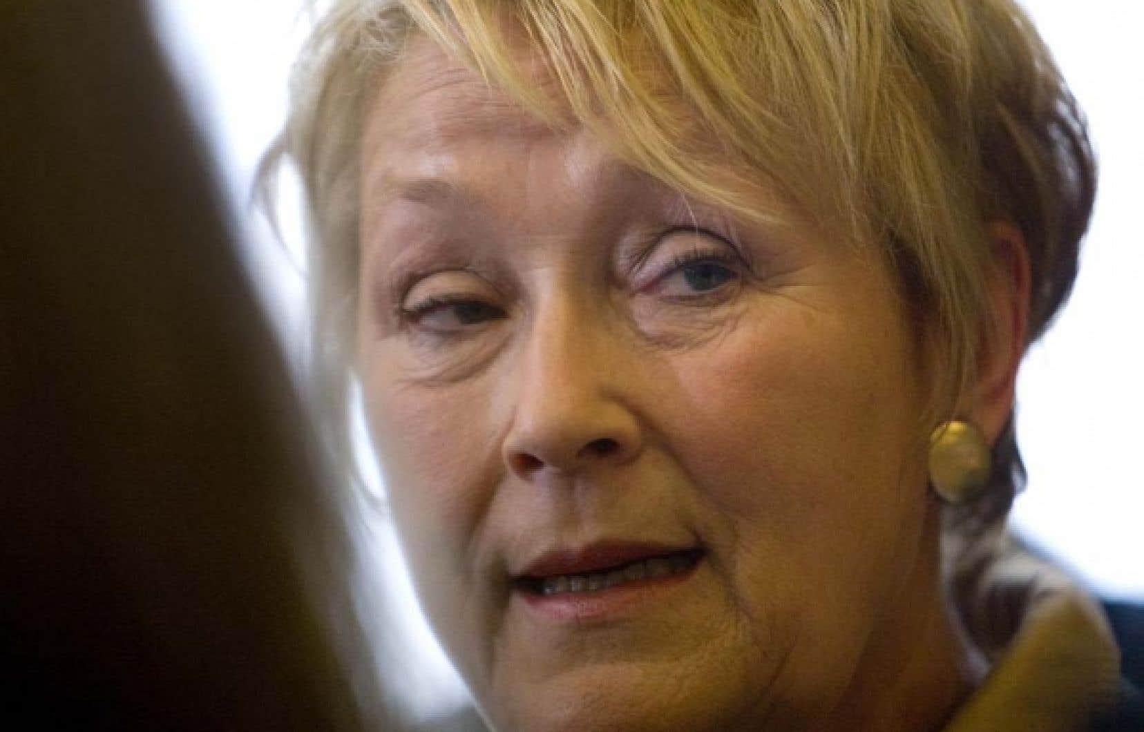 Pauline Marois-