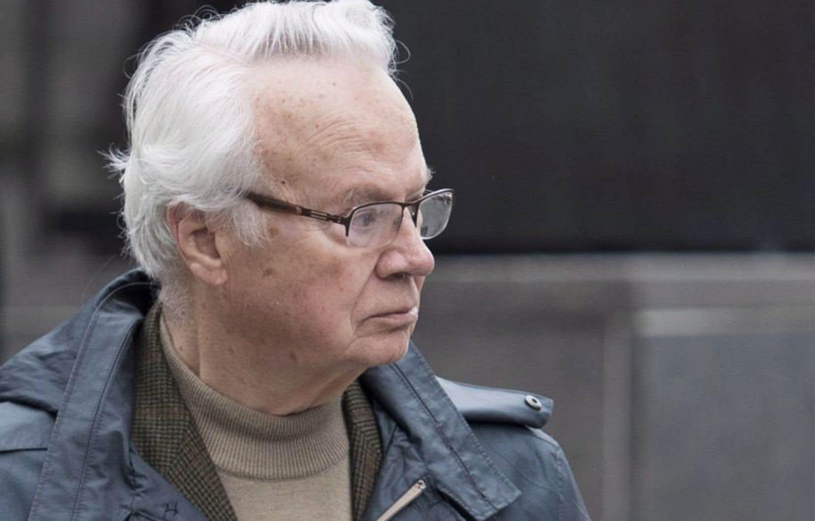 Jacques Corriveauest le fondateur de PluriDesign qui exerçait une grande influence au Parti libéral du Canada section Québec.