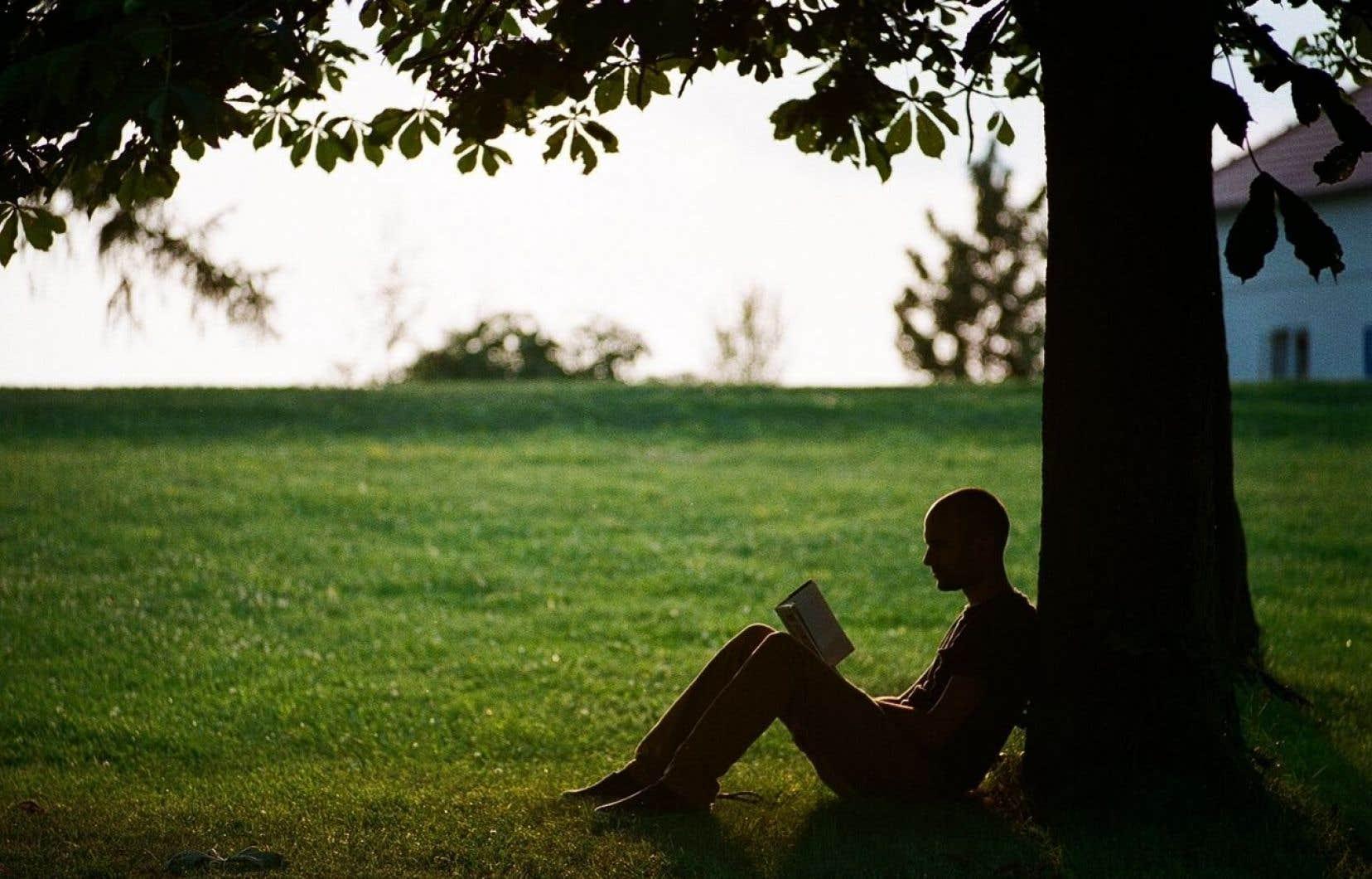 «La littérature, si elle n'est pas en crise, n'existe pas. La littérature a été, est et sera toujours en crise. Normal», écrit Larry Tremblay.