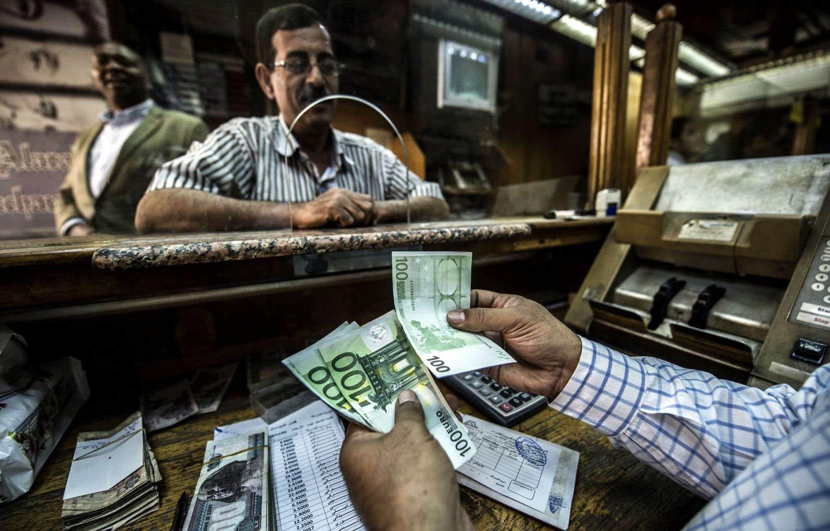 Le Cout De La Vie Explose Les Egyptiens S Inquietent Le