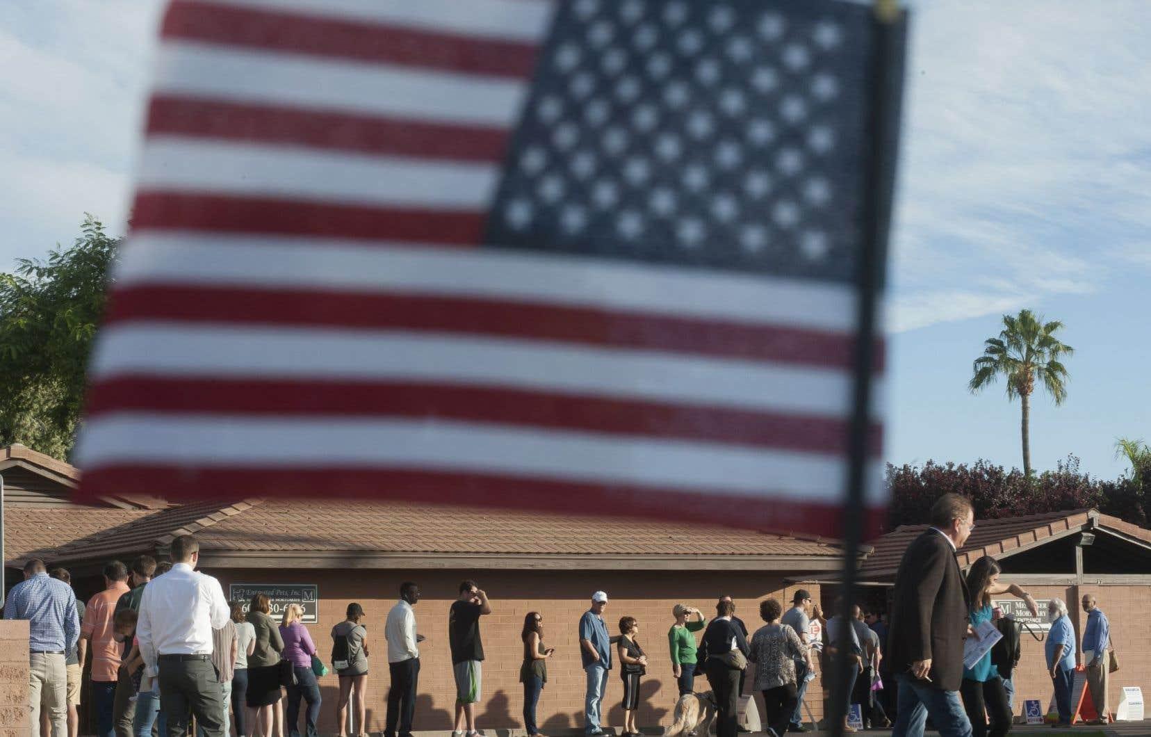 Les sondages à la sortie des bureaux de vote sont assez révélateurs et historiquement assez fiables, selon les experts consultés.