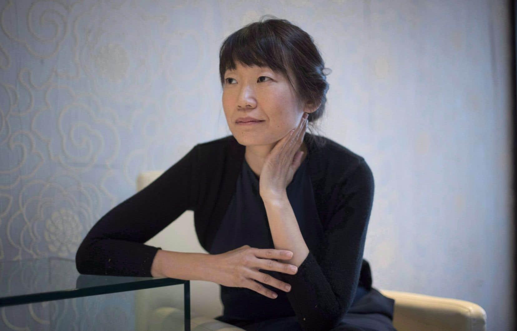 Madeleine Thien, auteure montréalaise