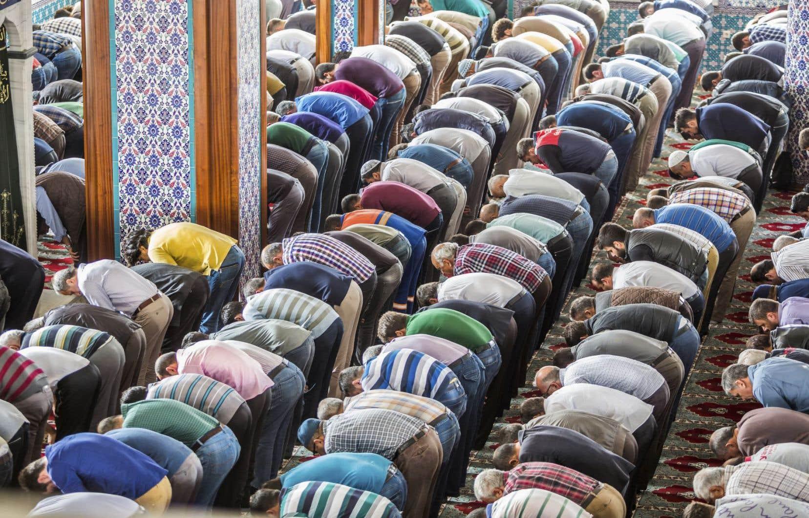 L'accusation d'islamophobie est utilisée ici comme épouvantail qui vise à étouffer les critiques.