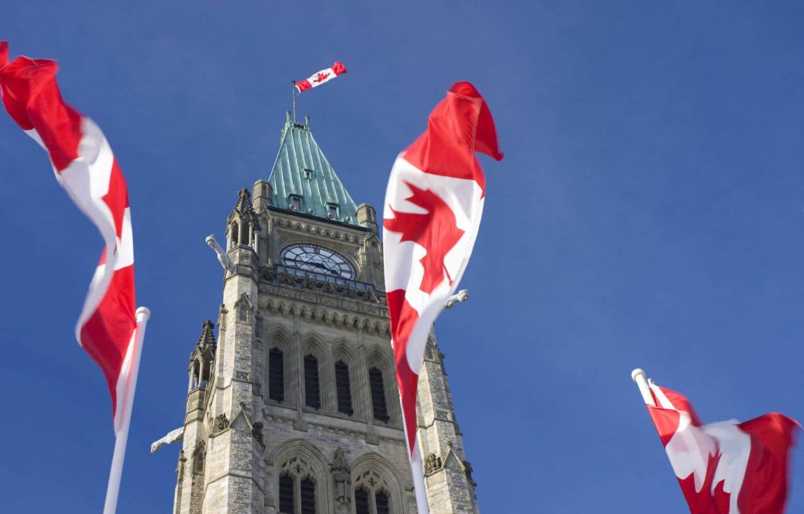Moody's accorde une bonne note au Canada pour la transparence de sa politique monétaire et pour son système financier bien développé et bien réglementé.