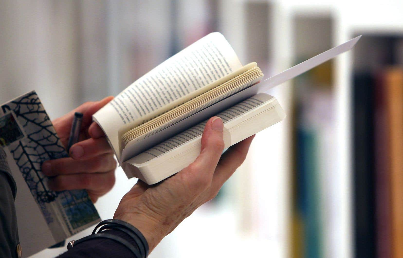 Le ministère de la Culture a confirmé que la question du prix unique du livre ne sera pas abordée.