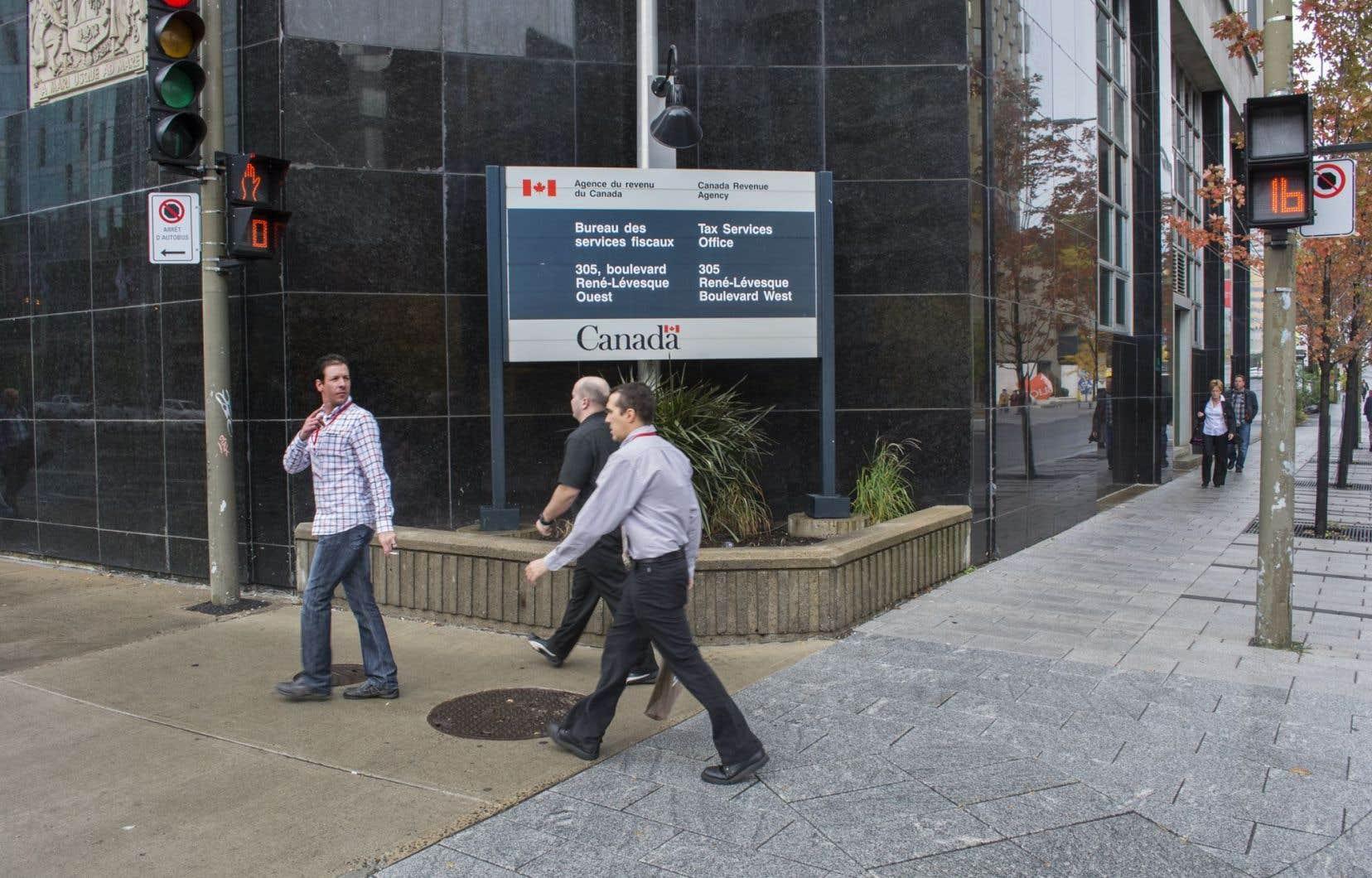 Le vérificateur général a constaté qu'il fallait en moyenne 263 jours à l'ARC pour traiter un dossier d'opposition fiscale déposé par un particulier ou une entreprise.