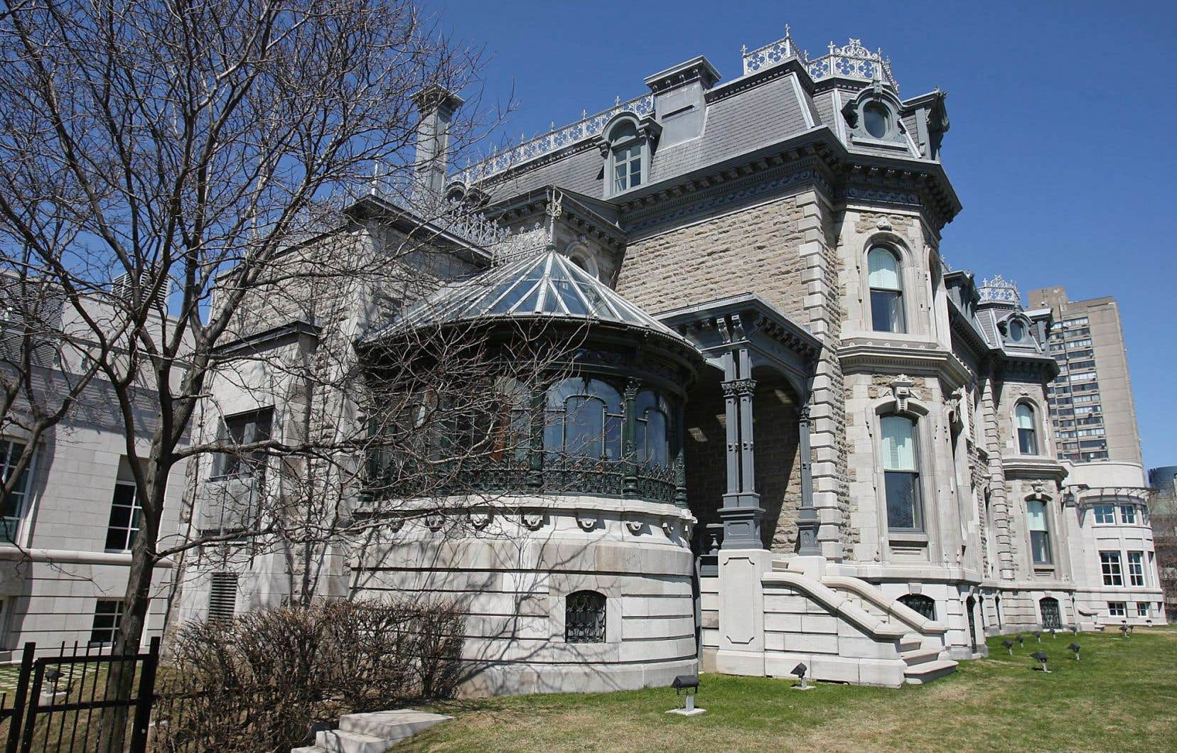 Le ministre de la Culture a annoncé un accord de principe pour la restauration des bâtiments et la modernisation des installations muséales du Centre canadien d'architecture.
