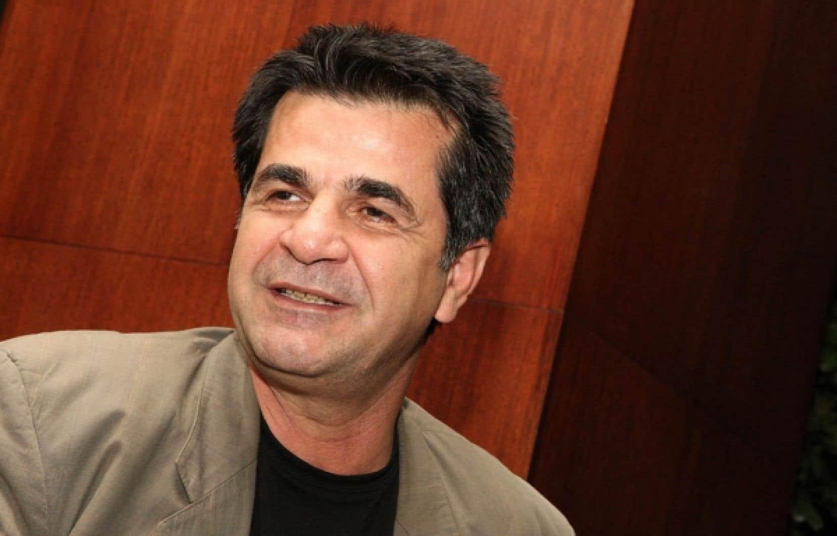 «Je veux être la voix de l'Iran dans le monde», confiait Jafar Panahi au Devoir en août dernier.