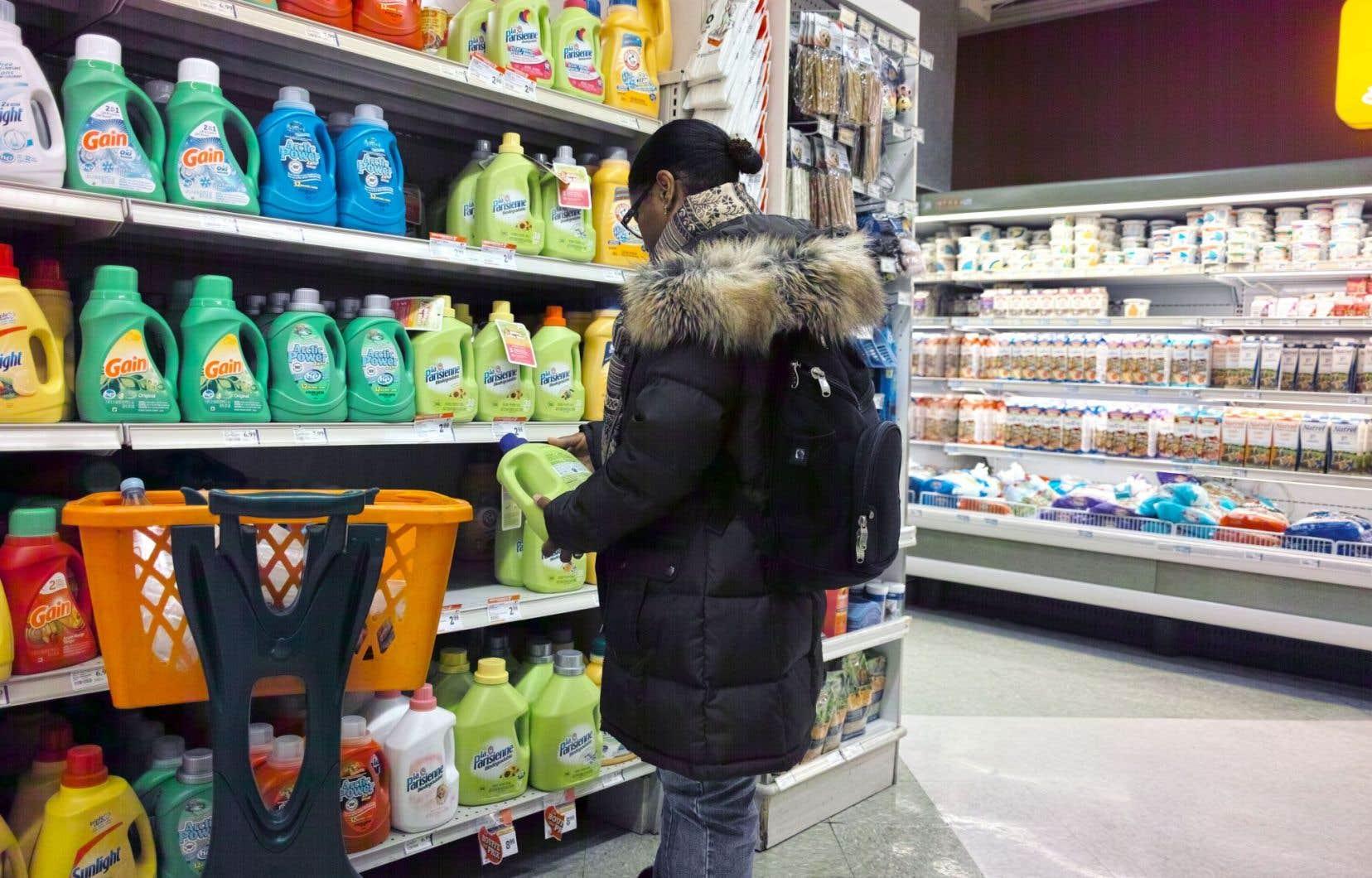 Les magasins sans caisses peuvent en effet permettre à Amazon de recueillir de précieuses données sur les habitudes de consommation de ses clients.