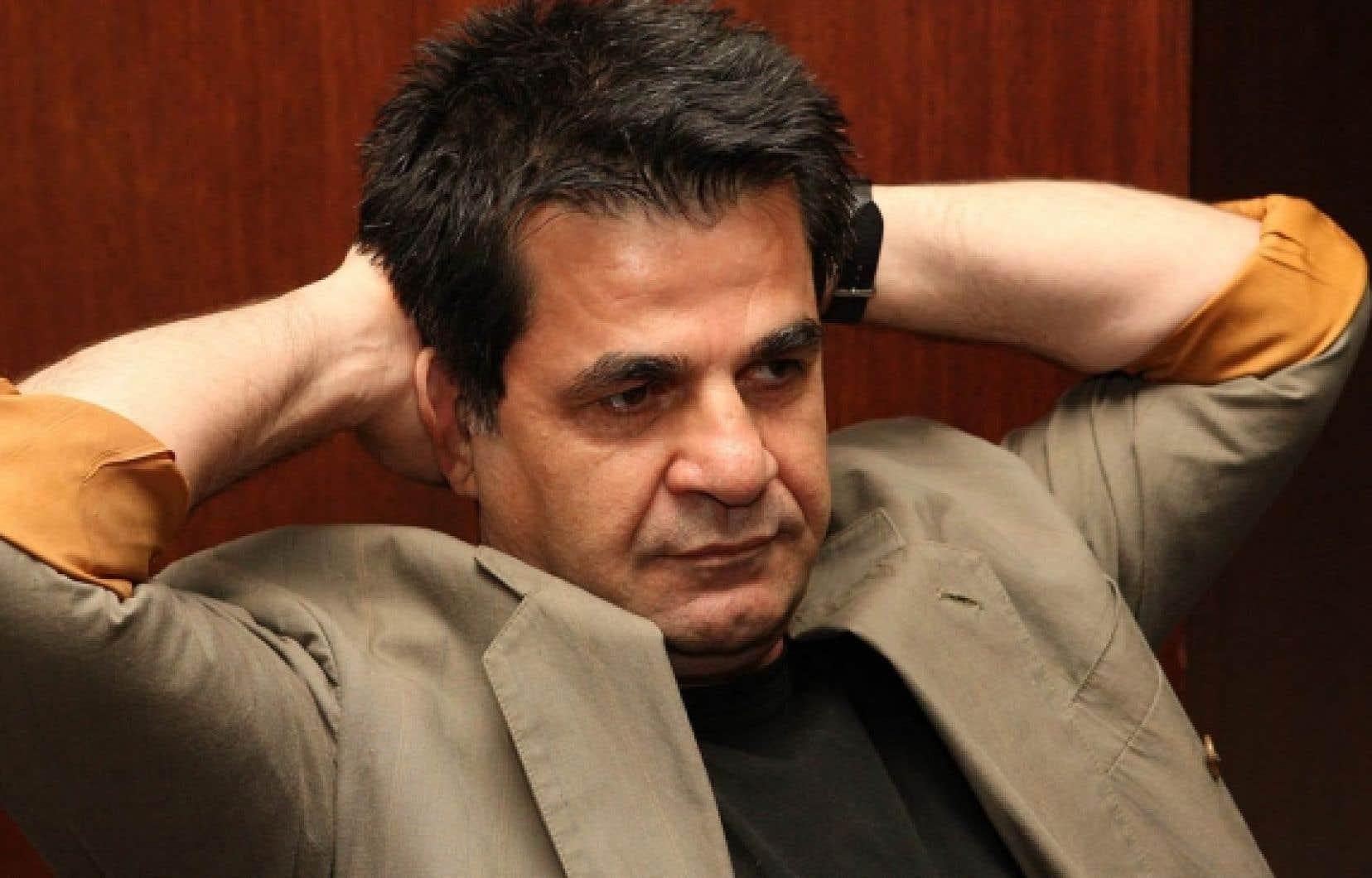 Le cinéaste iranien lors de son passage à Montréal, en août dernier.