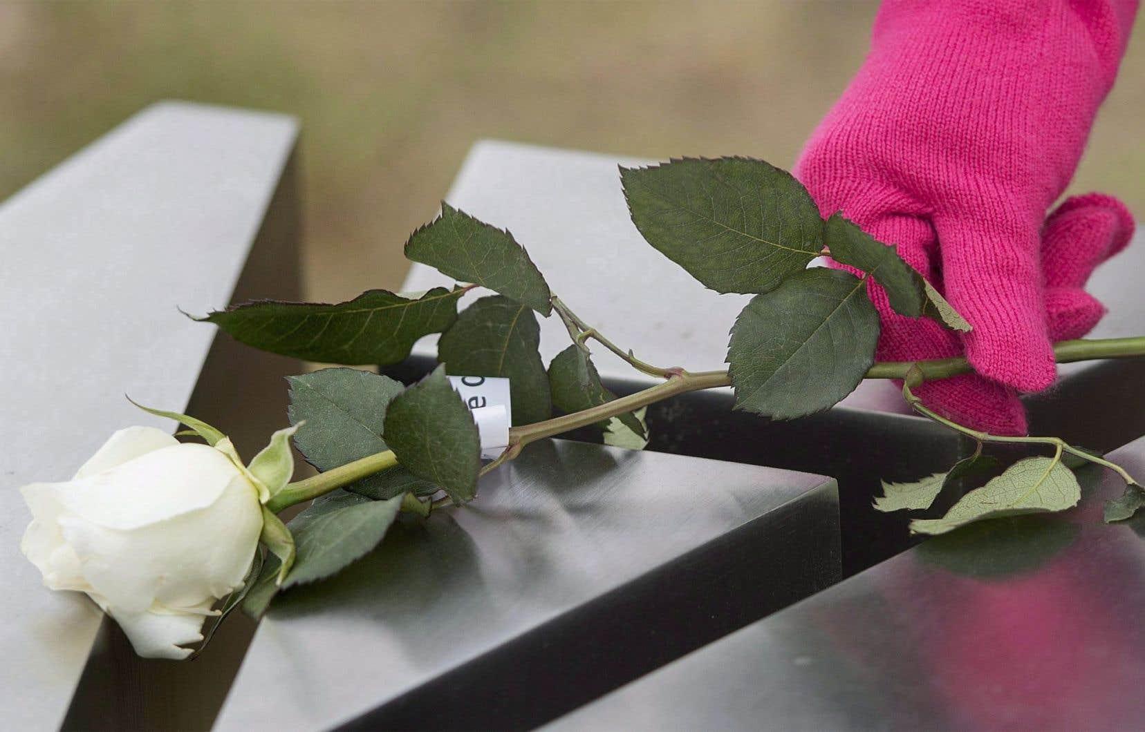 Le 6décembre 1989, Marc Lépine avait fauché la vie de 14 femmes à Polytechnique.