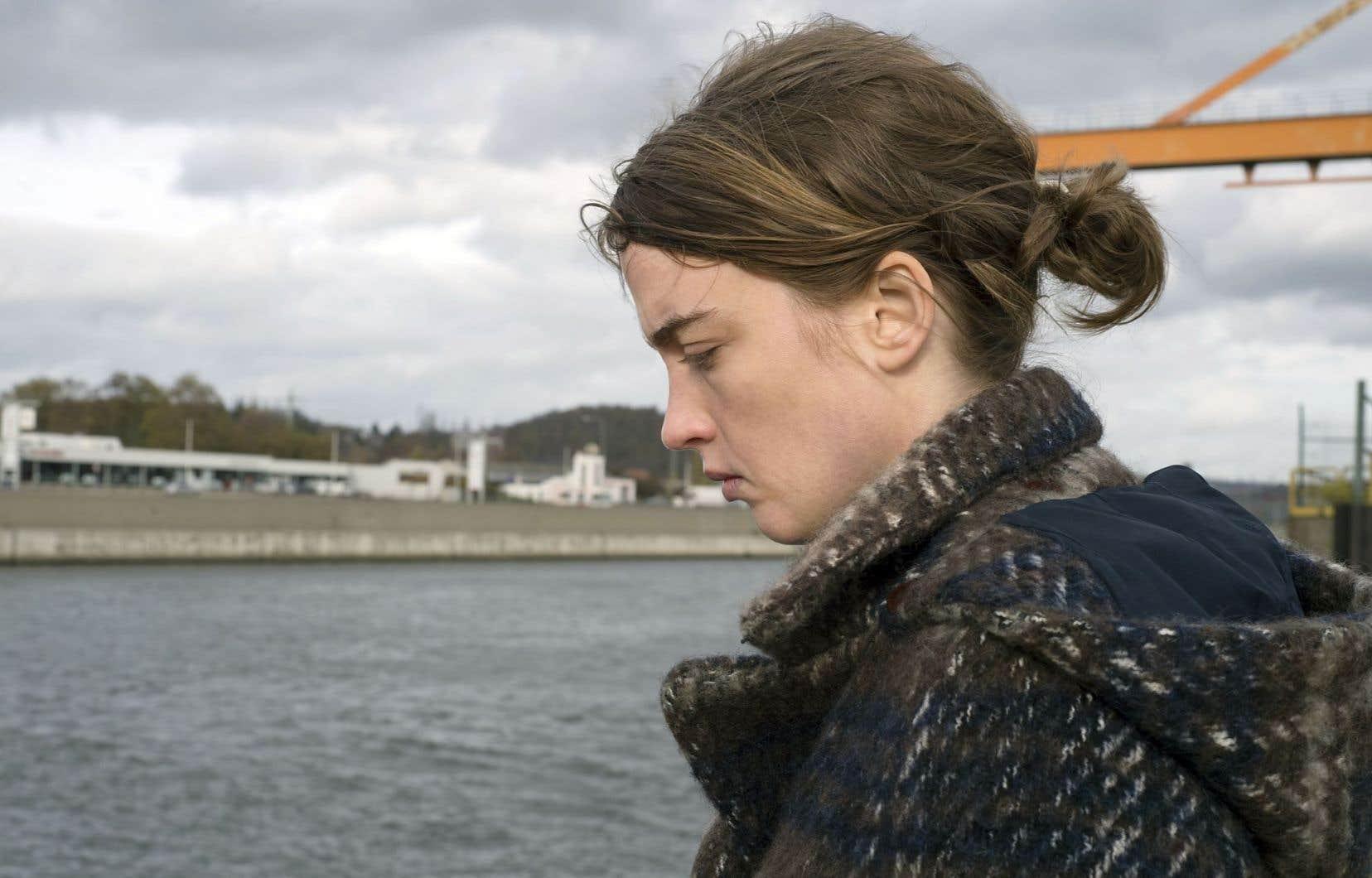 Adèle Haenel, une des jeunes actrices françaises les plus inspirantes du moment