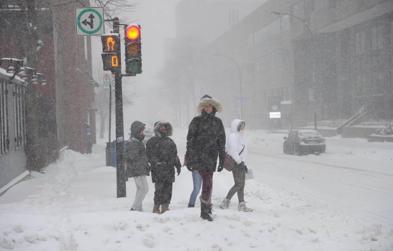 <p>À la suite de deux hivers difficiles, les détaillants restent prudents après avoir vécu un autre début tardif de la saison.</p>