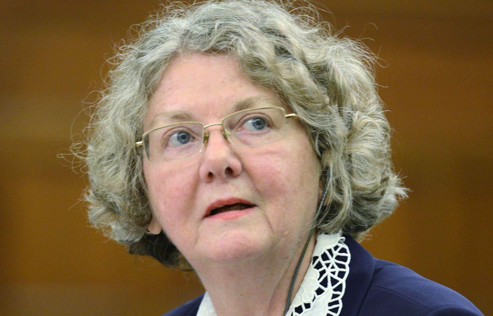 Mary Dawson se penchera sur le dossier des soirées de financement des libéraux.