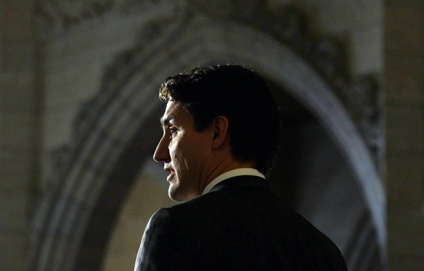 Le premier ministre Trudeau s'est engagé à déposer une nouvelle version du projet de loi C-452, sans éléments anticonstitutionnels cette fois.