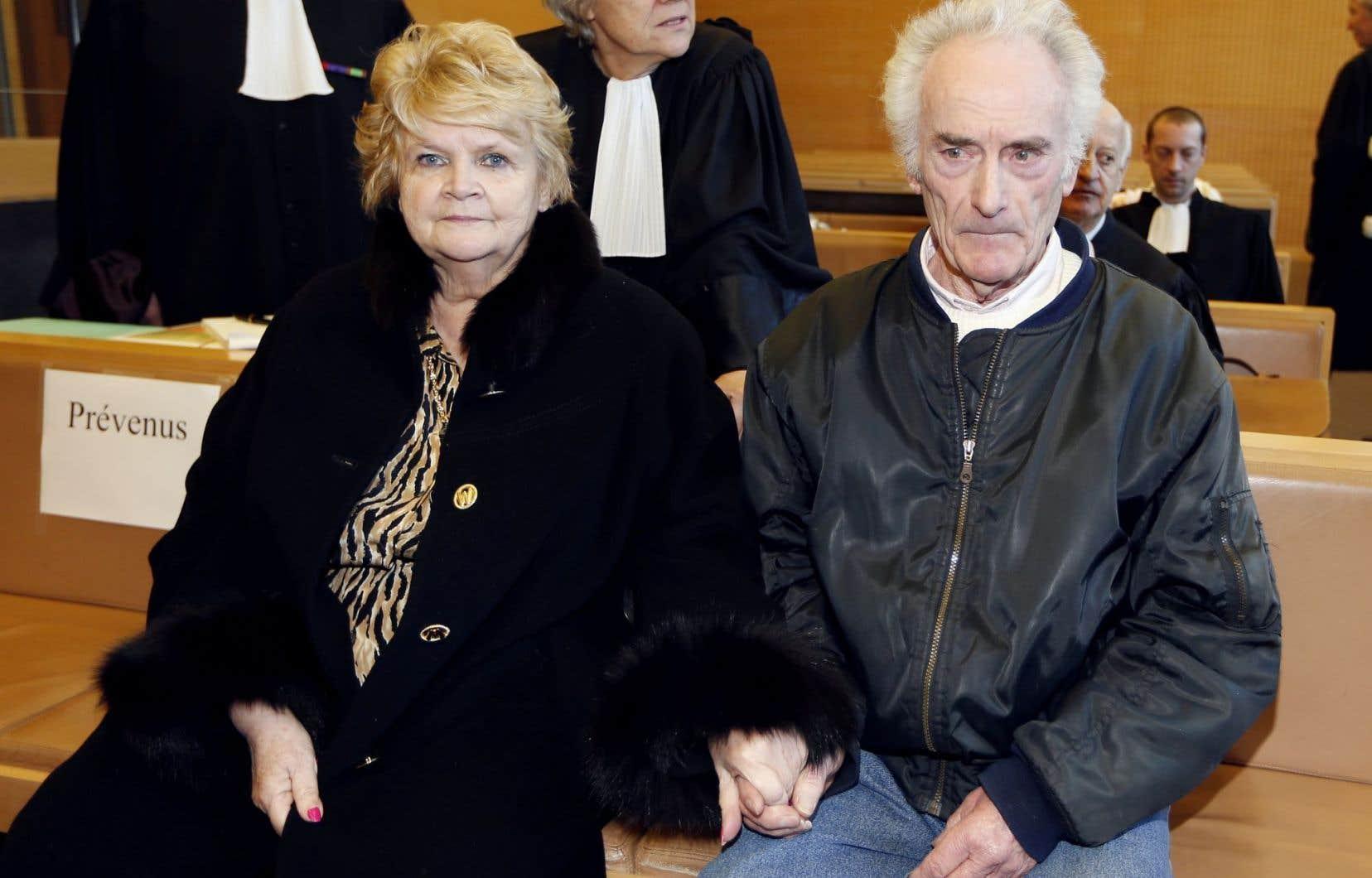 Pierre Le Guennec et son épouse Danielle ont été condamnés pour le recel de 271 oeuvres de l'artiste entreposées durant 40 ans dans leur garage.