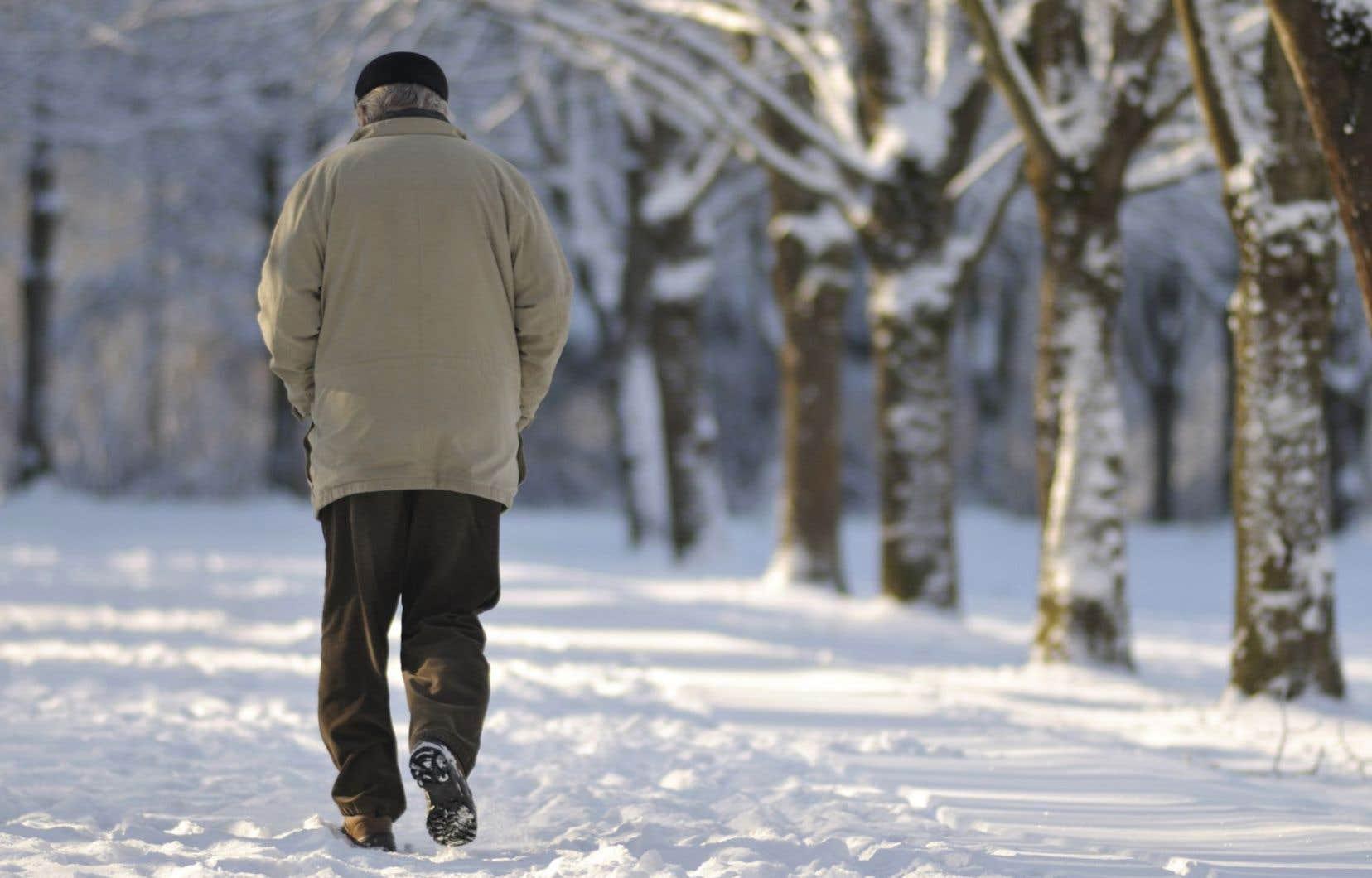 «[...] Les retraités du Québec vont recevoir moins que les retraités du reste du Canada», estiment des centrales syndicales.