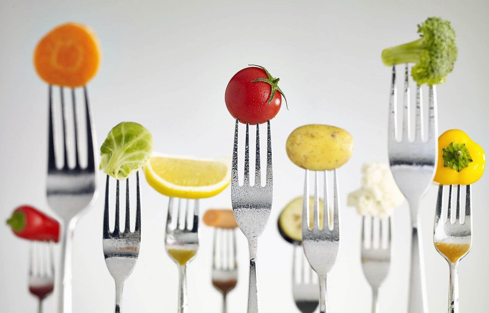 Un Sommet sur l'alimentation se tiendra en novembre2017. Le ministre de l'Agriculture, Pierre Paradis, a prévu trois rencontres préparatoires, la dernière devant avoir lieu en mai prochain.
