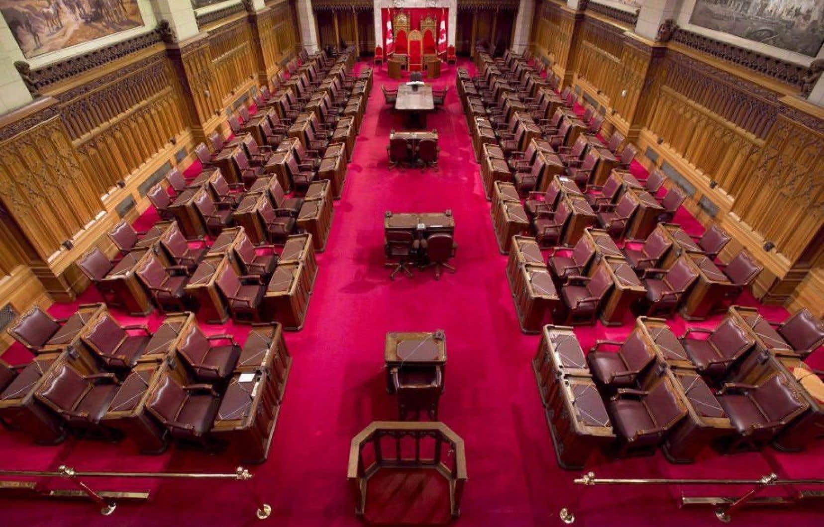Yvon Dupuis a été élu sous la bannière du Parti libéral du Canada en 1958.